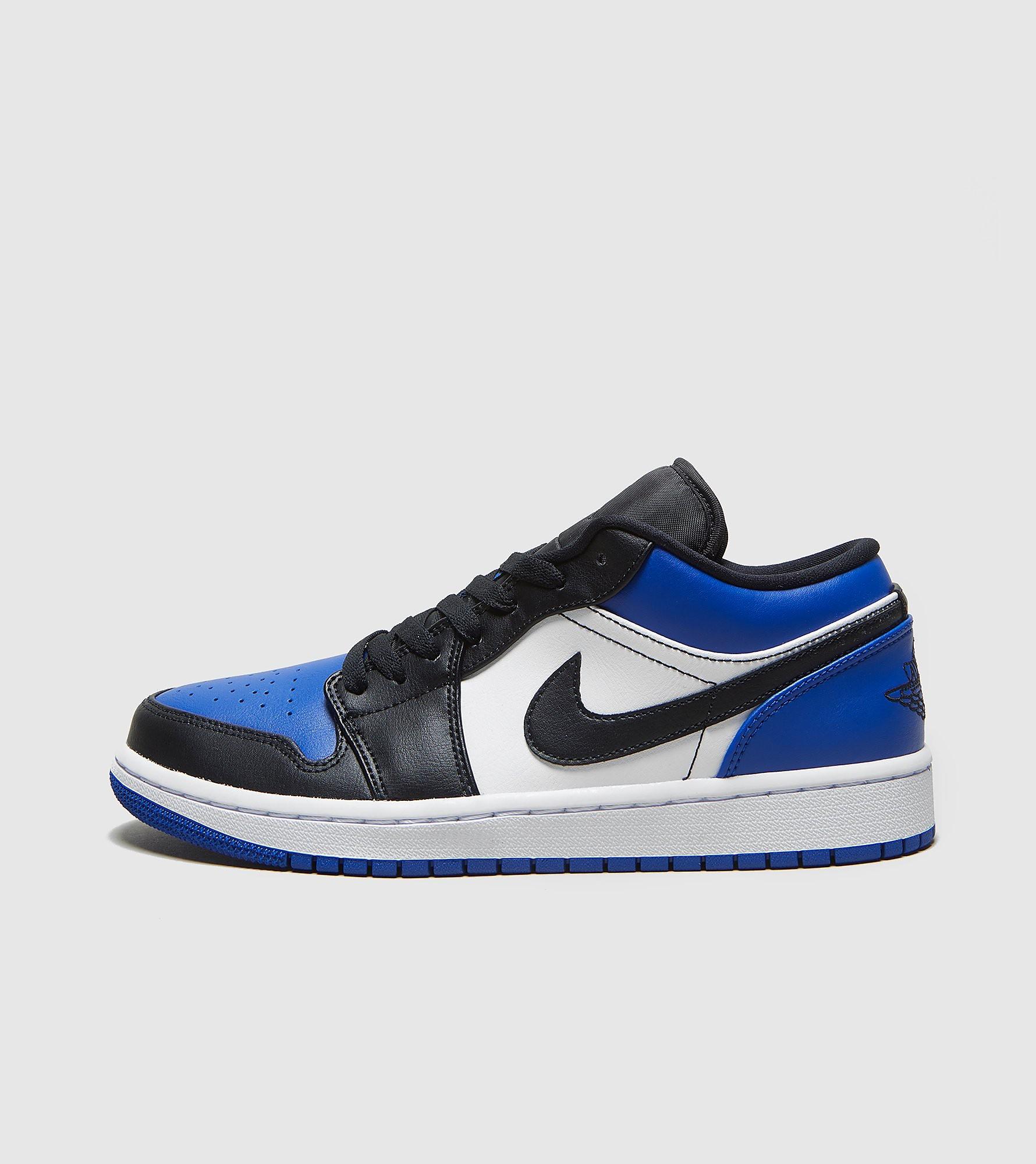 Jordan Air 1 Low, Azul