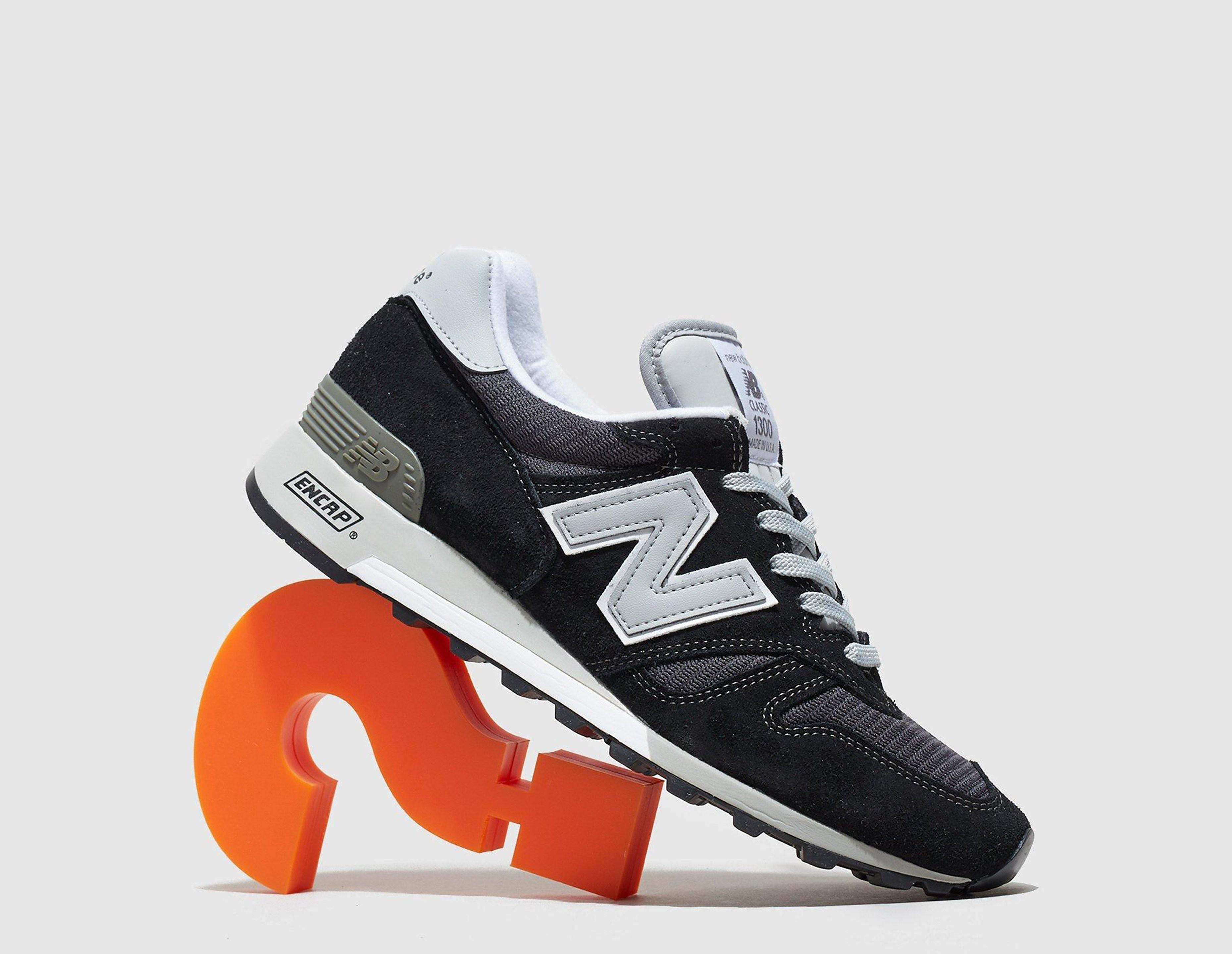 New Balance 1300 - Made in USA