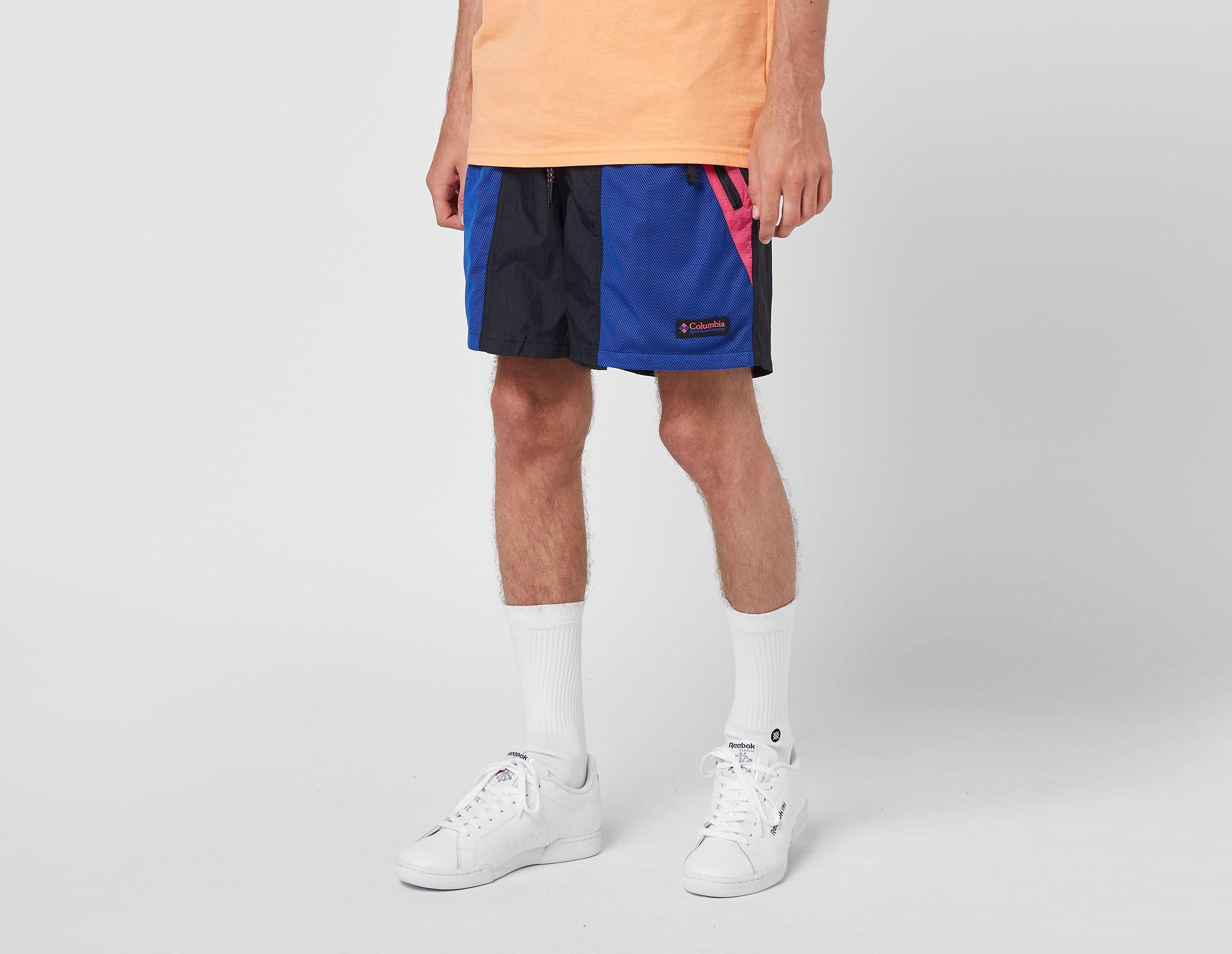 Columbia Riptide Shorts, nero