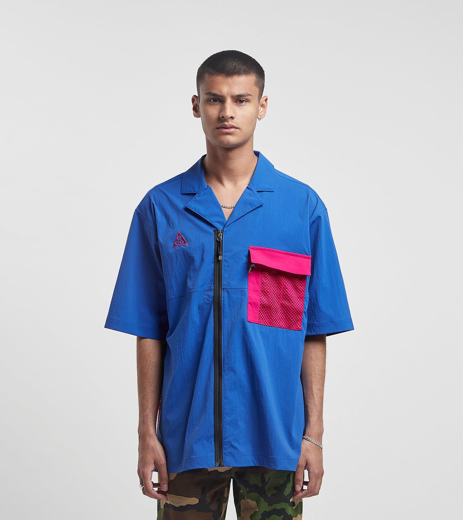 Nike Chemise ACG, Bleu