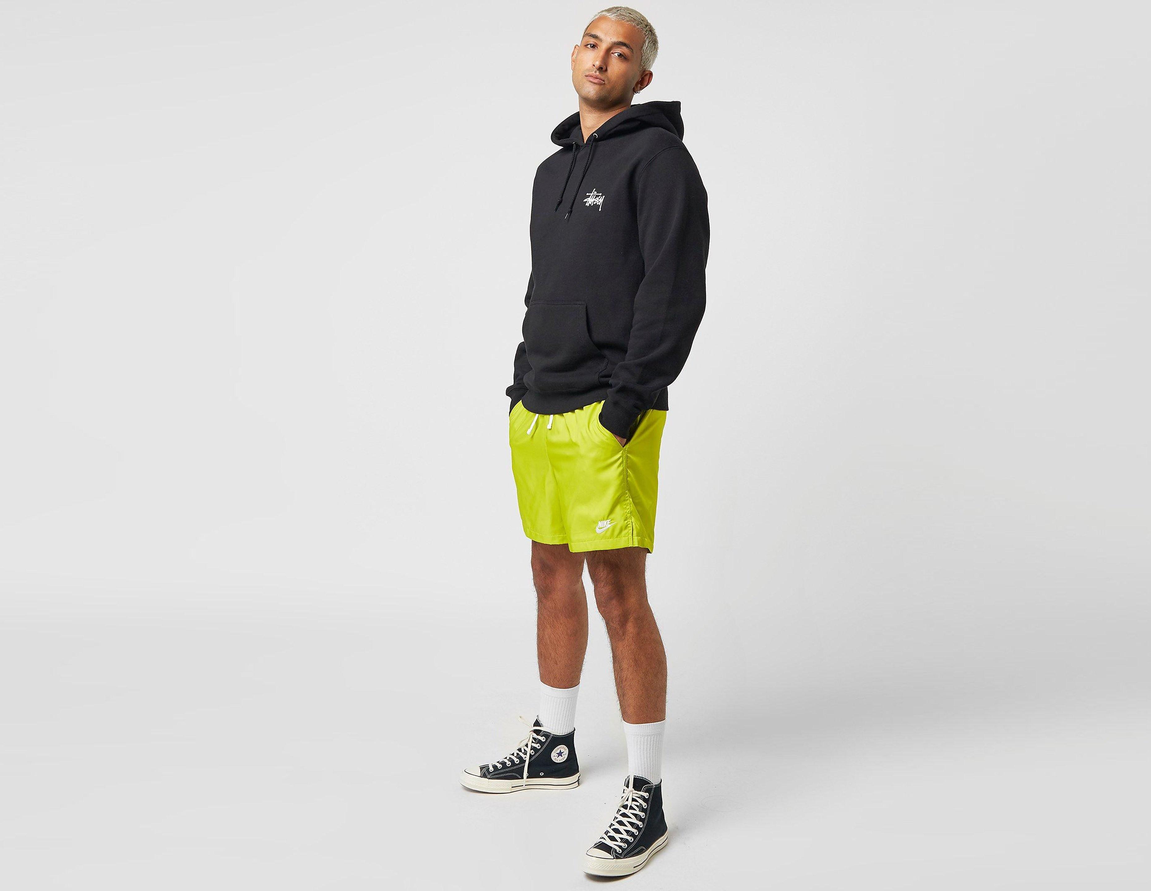 Nike Costume Nike Flow, verde