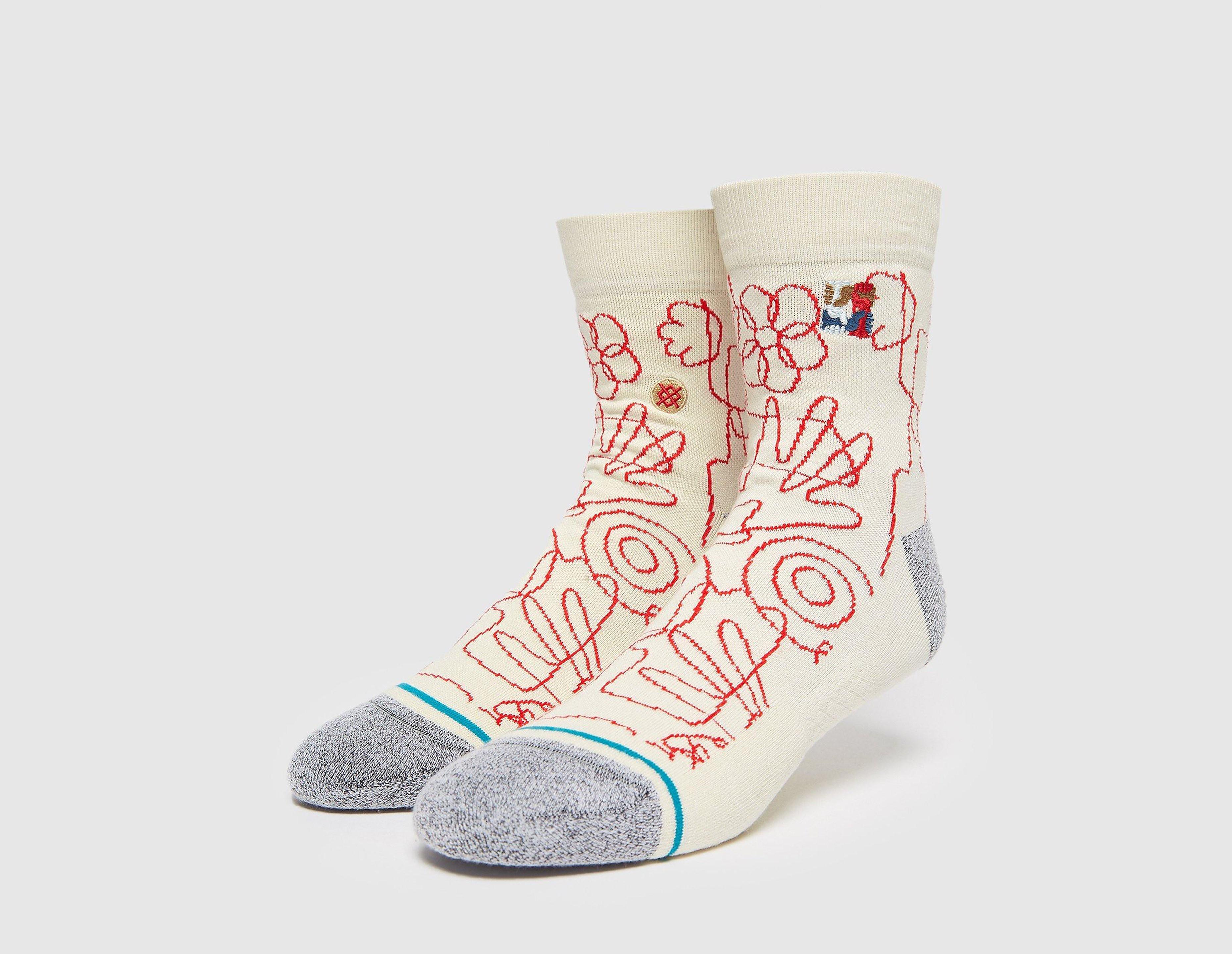 Stance Handsy Socks