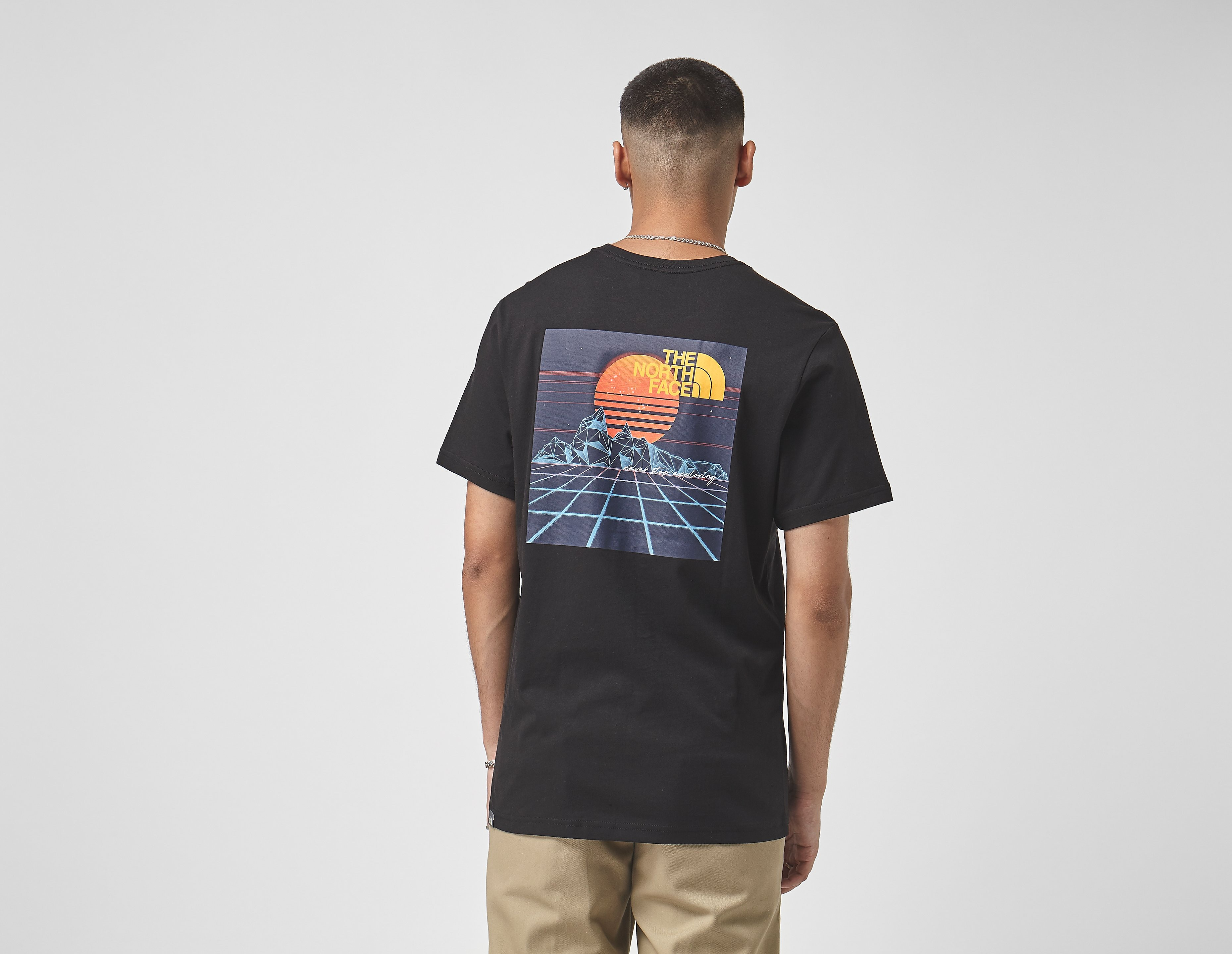 The North Face Throwback T-Shirt