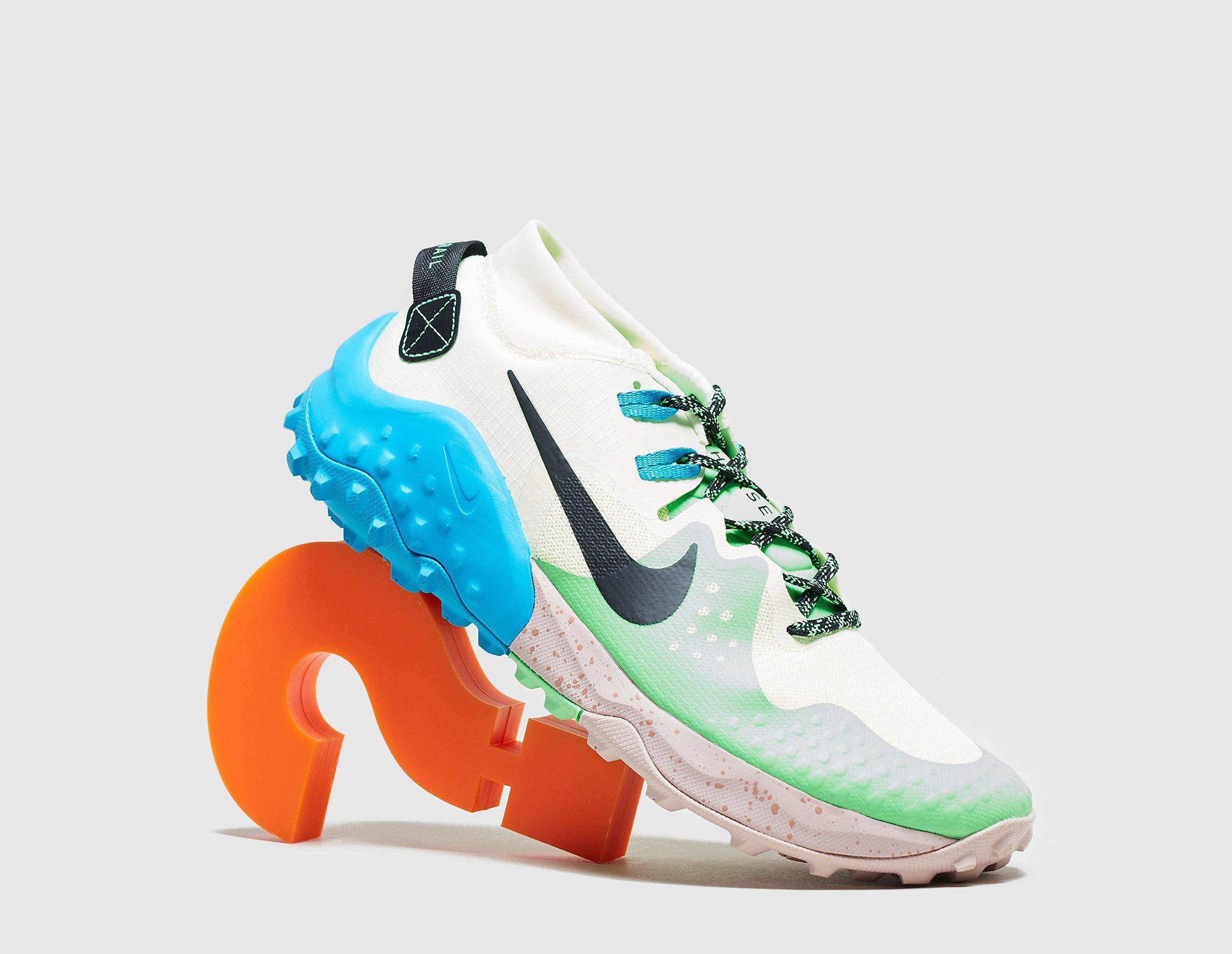Nike Wildhorse 6, verde