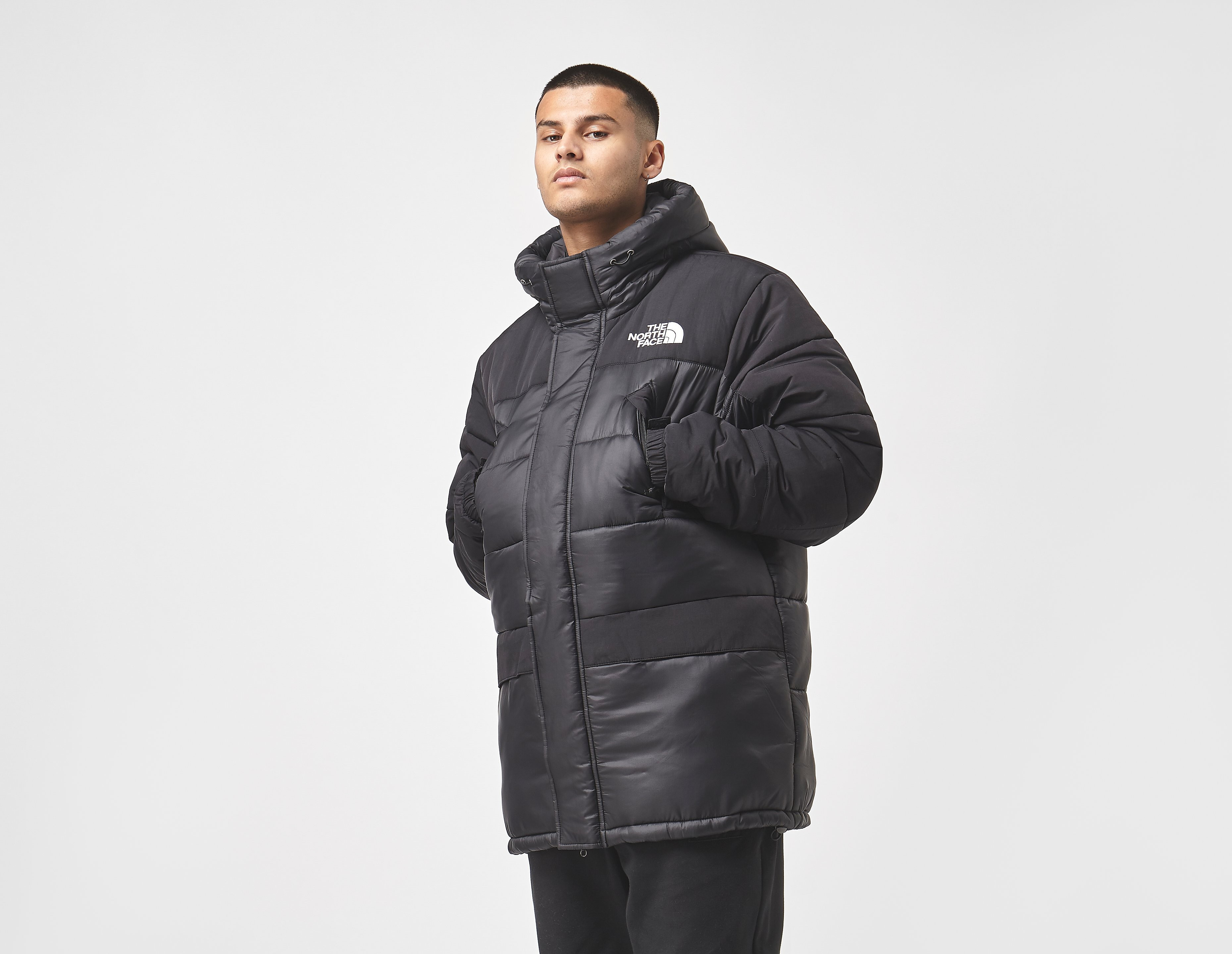 The North Face Parka isolée Himalaya