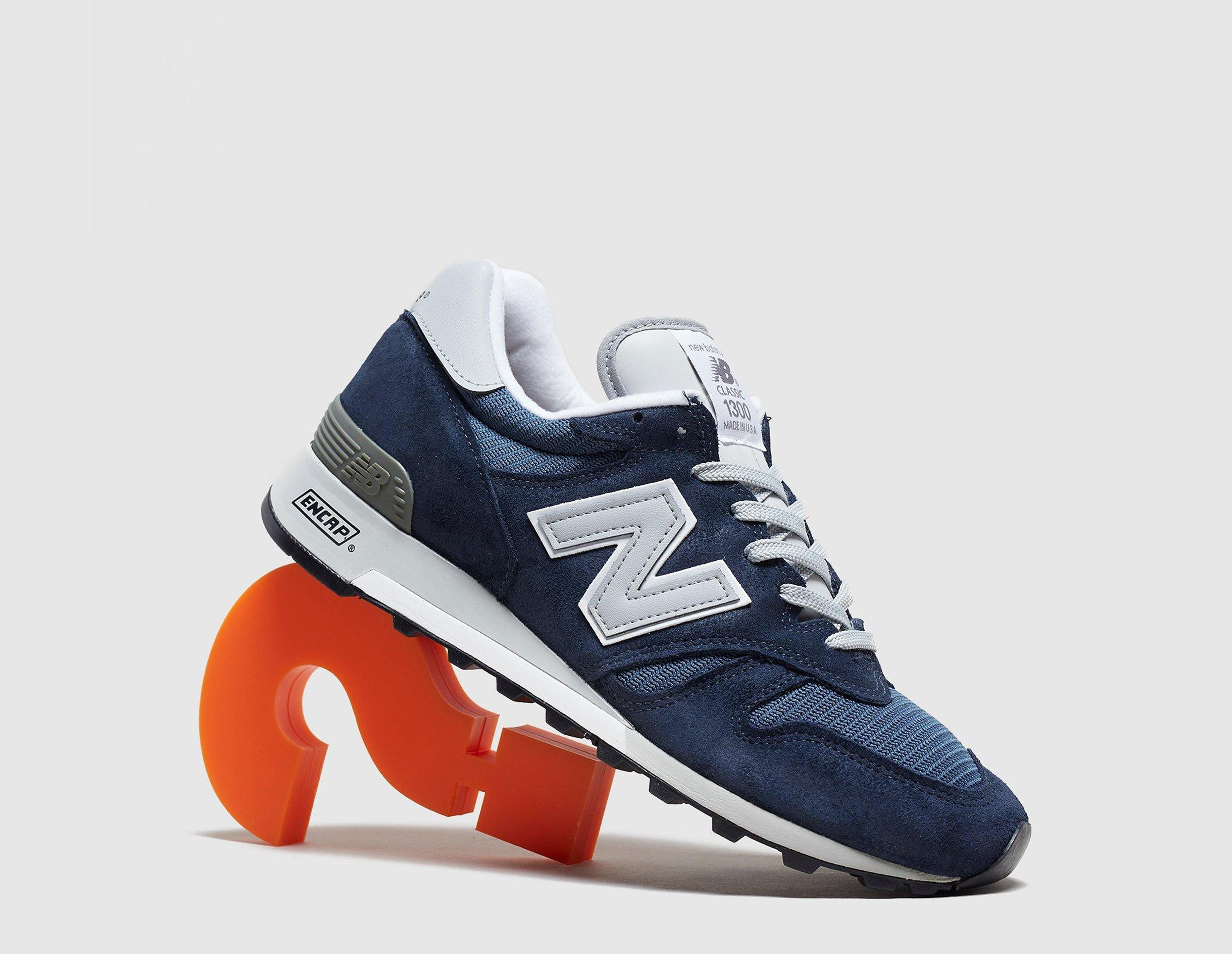 New Balance 1300 - Made in USA, azul