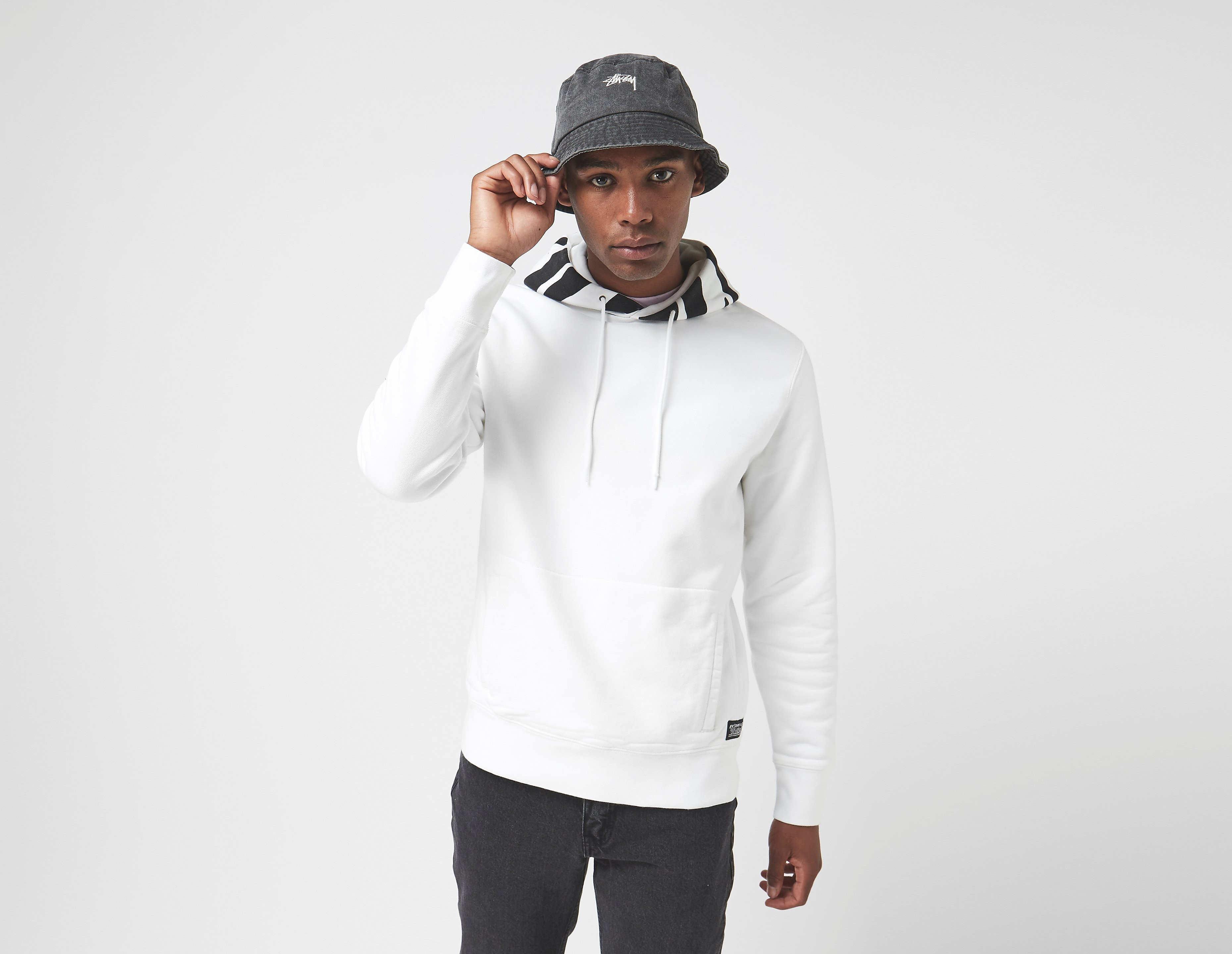Levis Skate Graphic Pullover Hoodie, blanc
