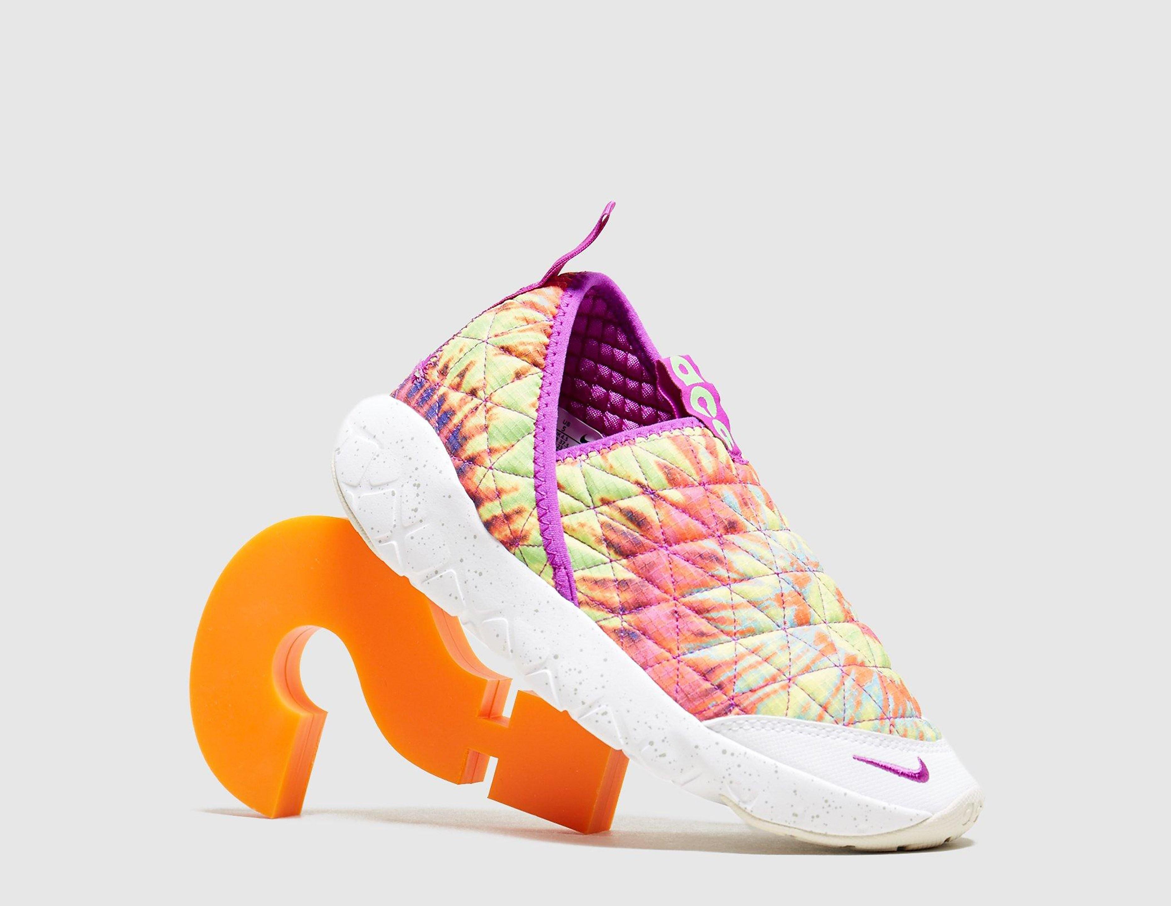 Nike ACG MOC 3.0 Women's, multicolor