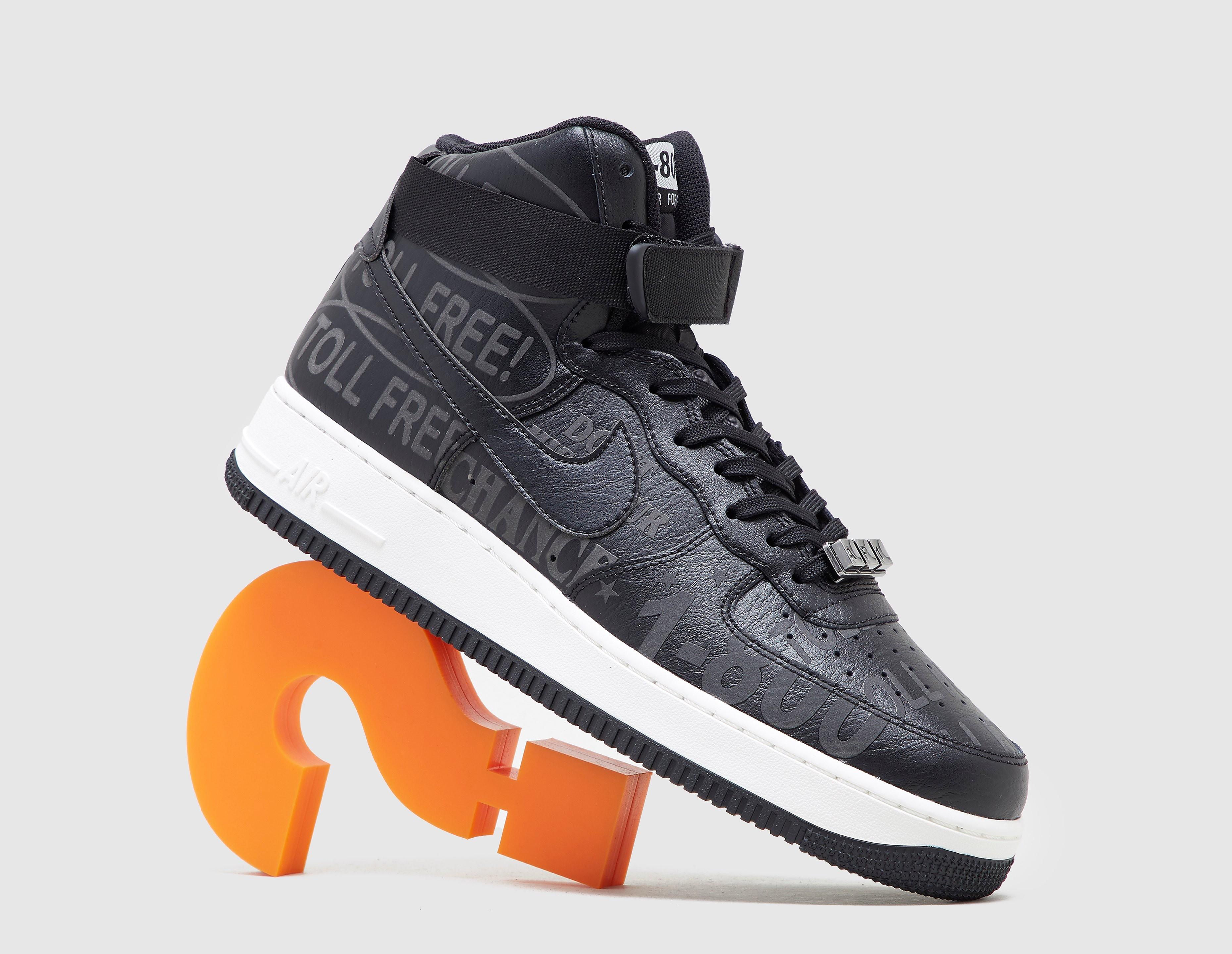 Nike Air Force 1 High '07 Premium