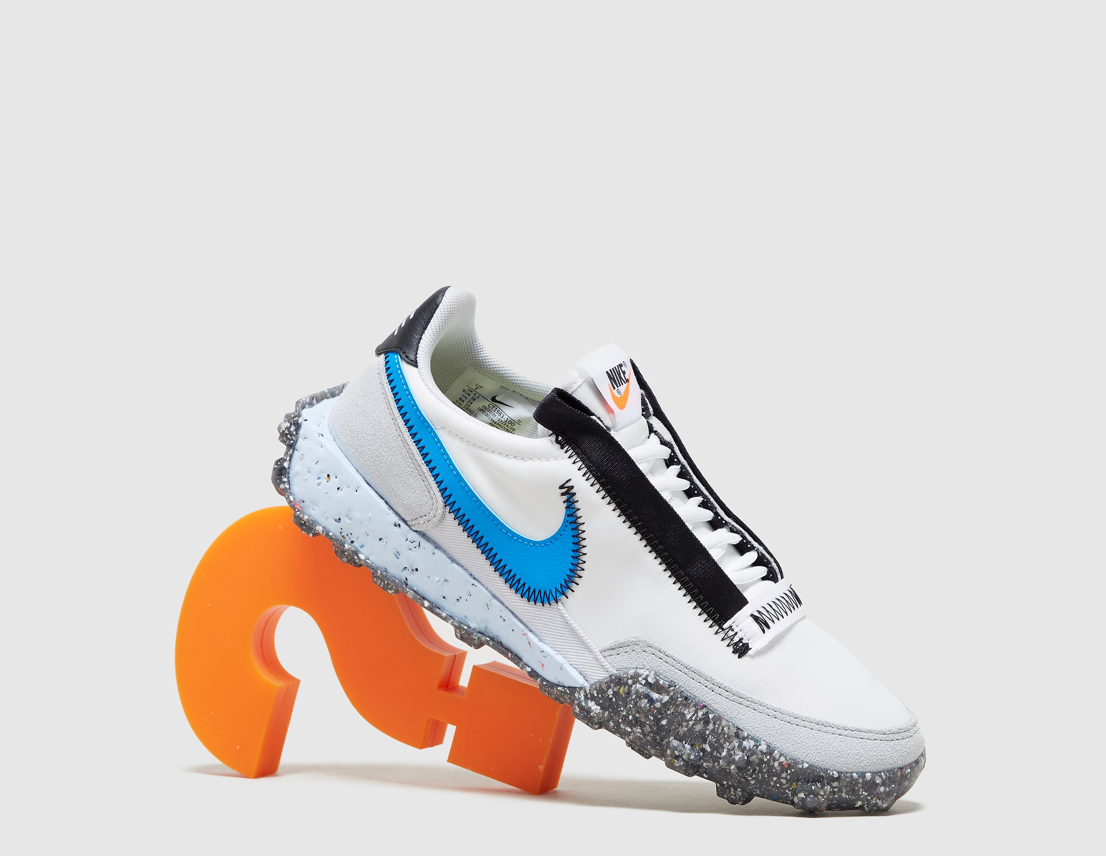 Nike Waffle Racer Crater Donna