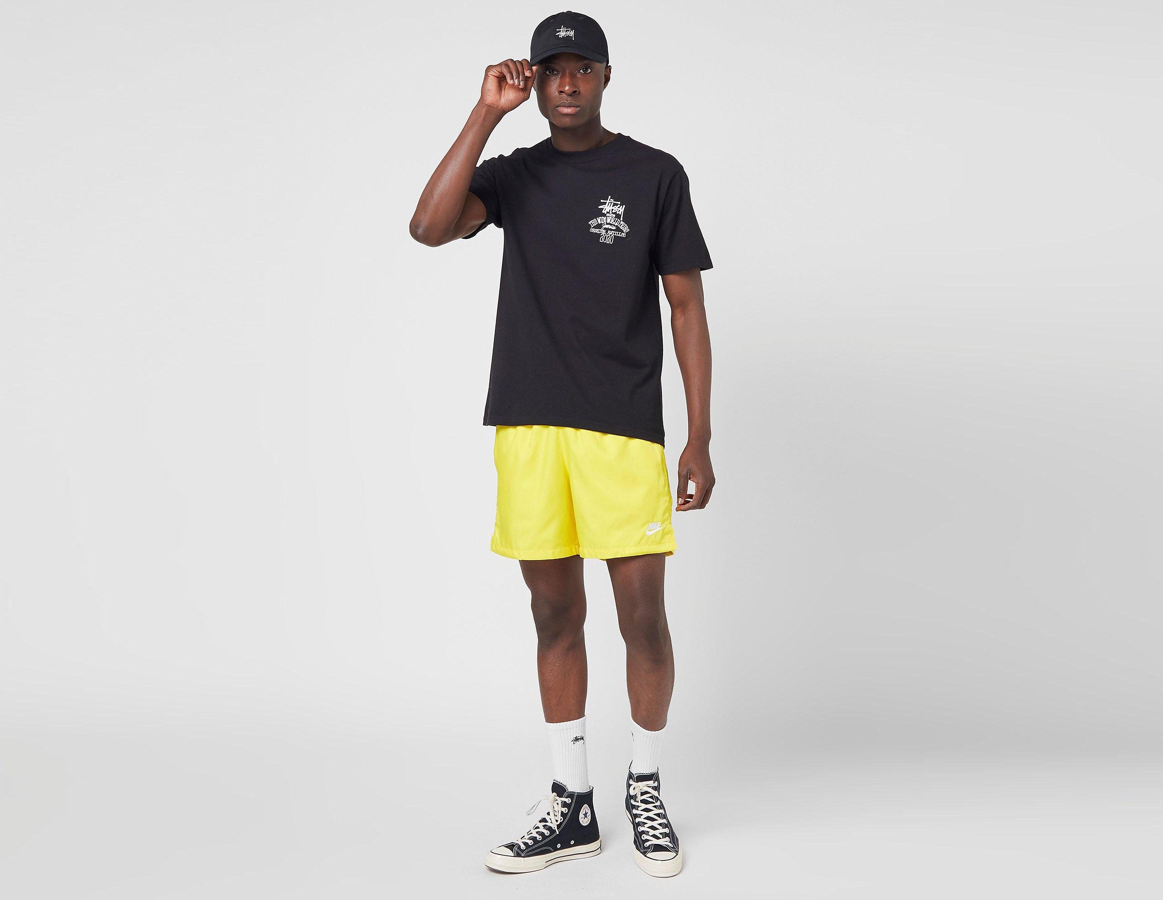 Nike Costume Nike Flow, giallo