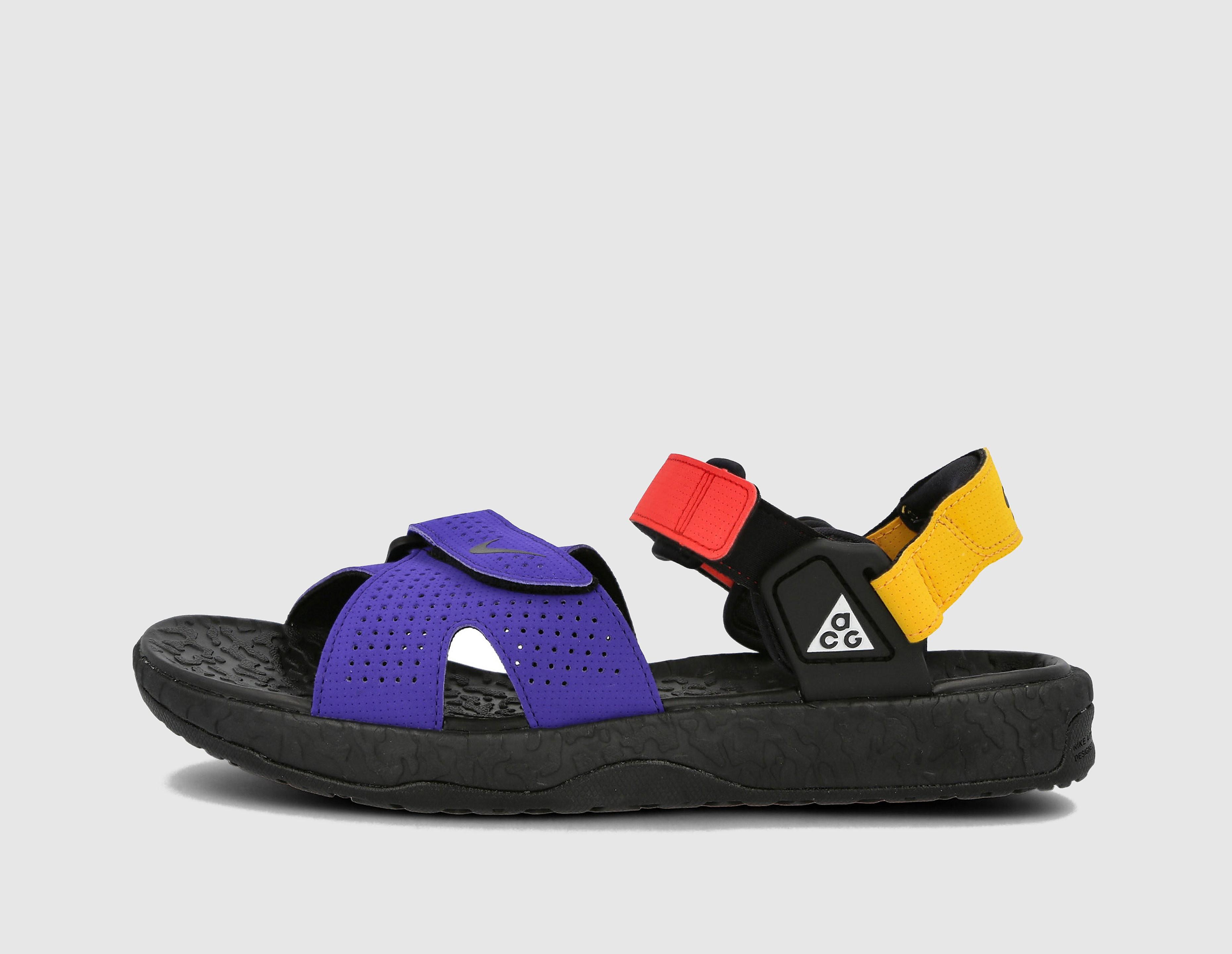 Nike ACG Deschutz Sandal QS Women's, morado