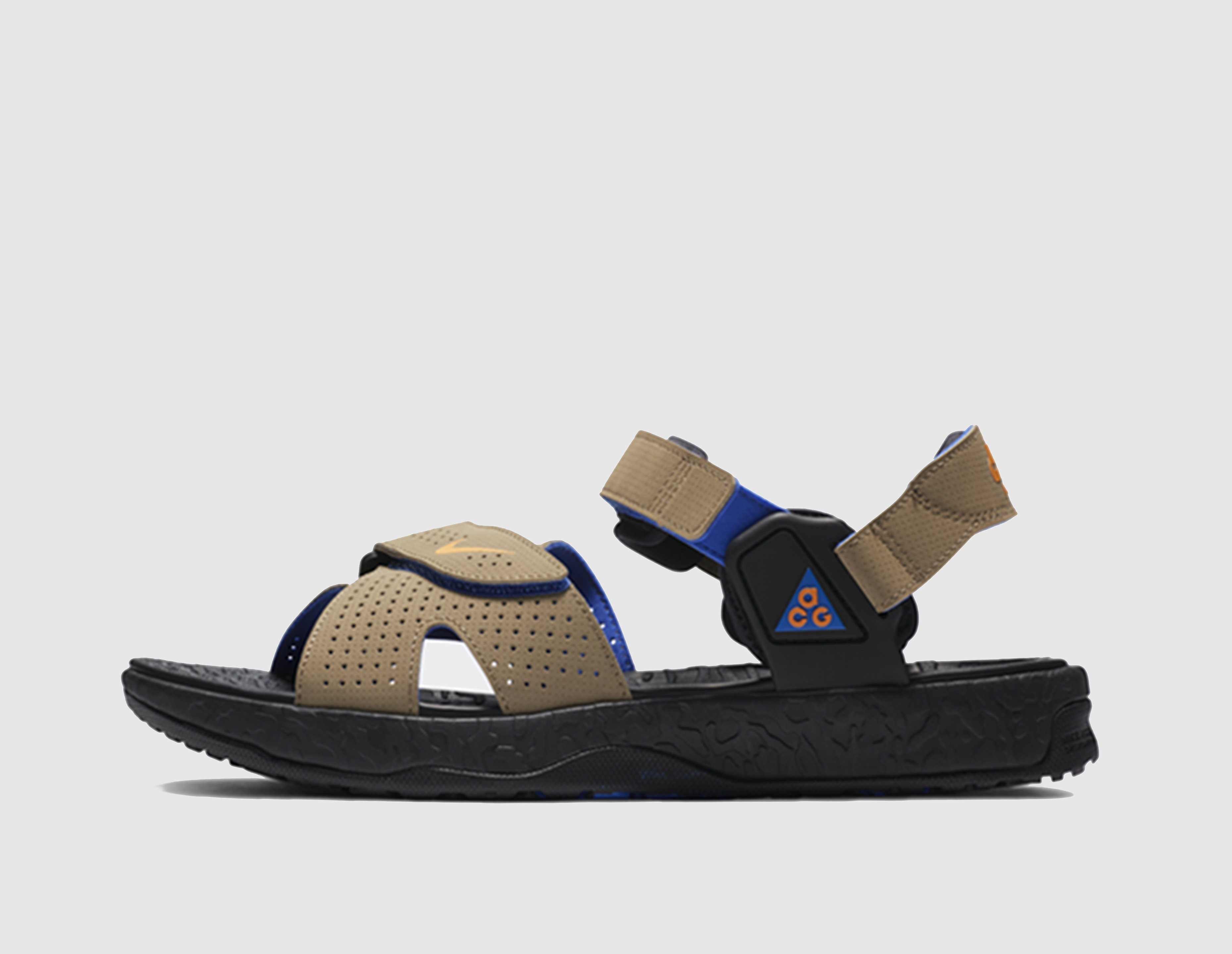 Nike ACG Deschutz Sandal QS Women's, marrón