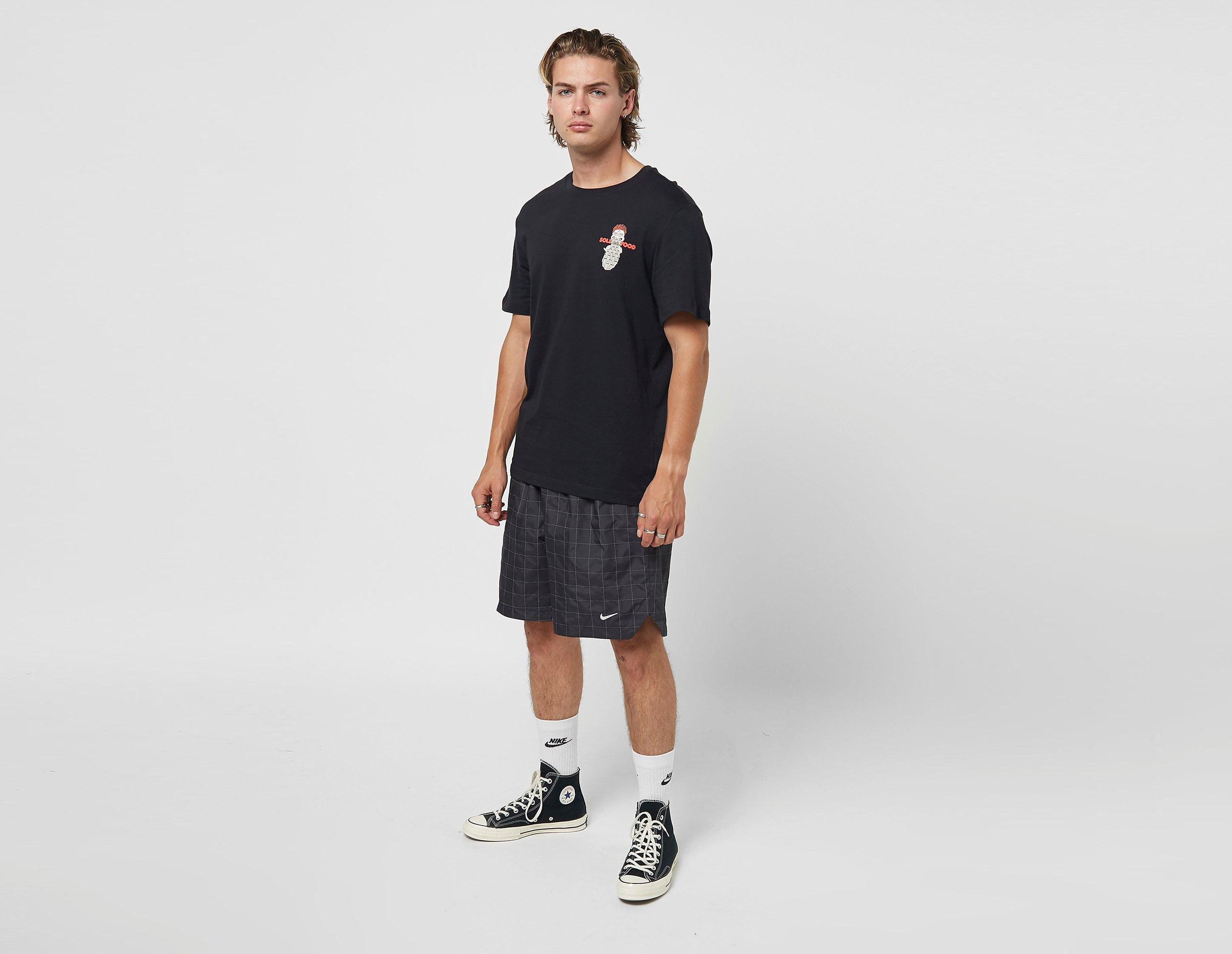 NikeLab NRG Flash Short, nero