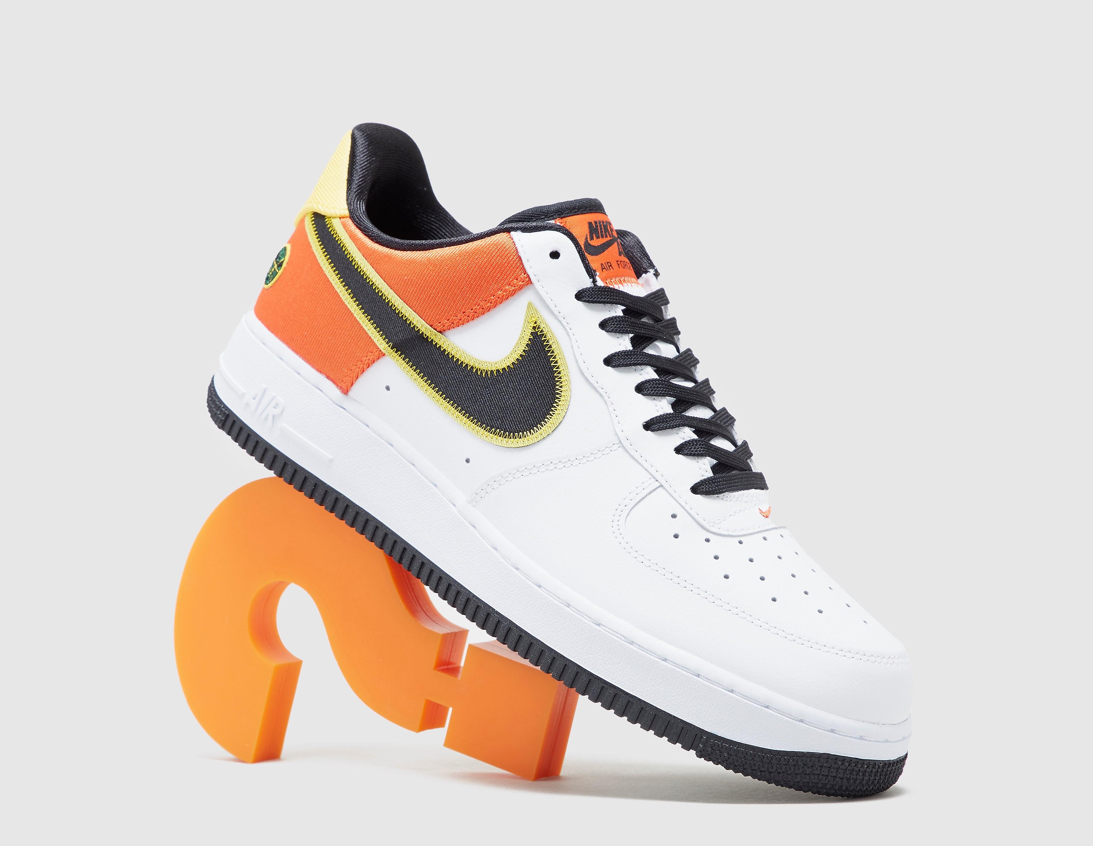 Nike Air Force 1 '07 LV8 'Raygun'