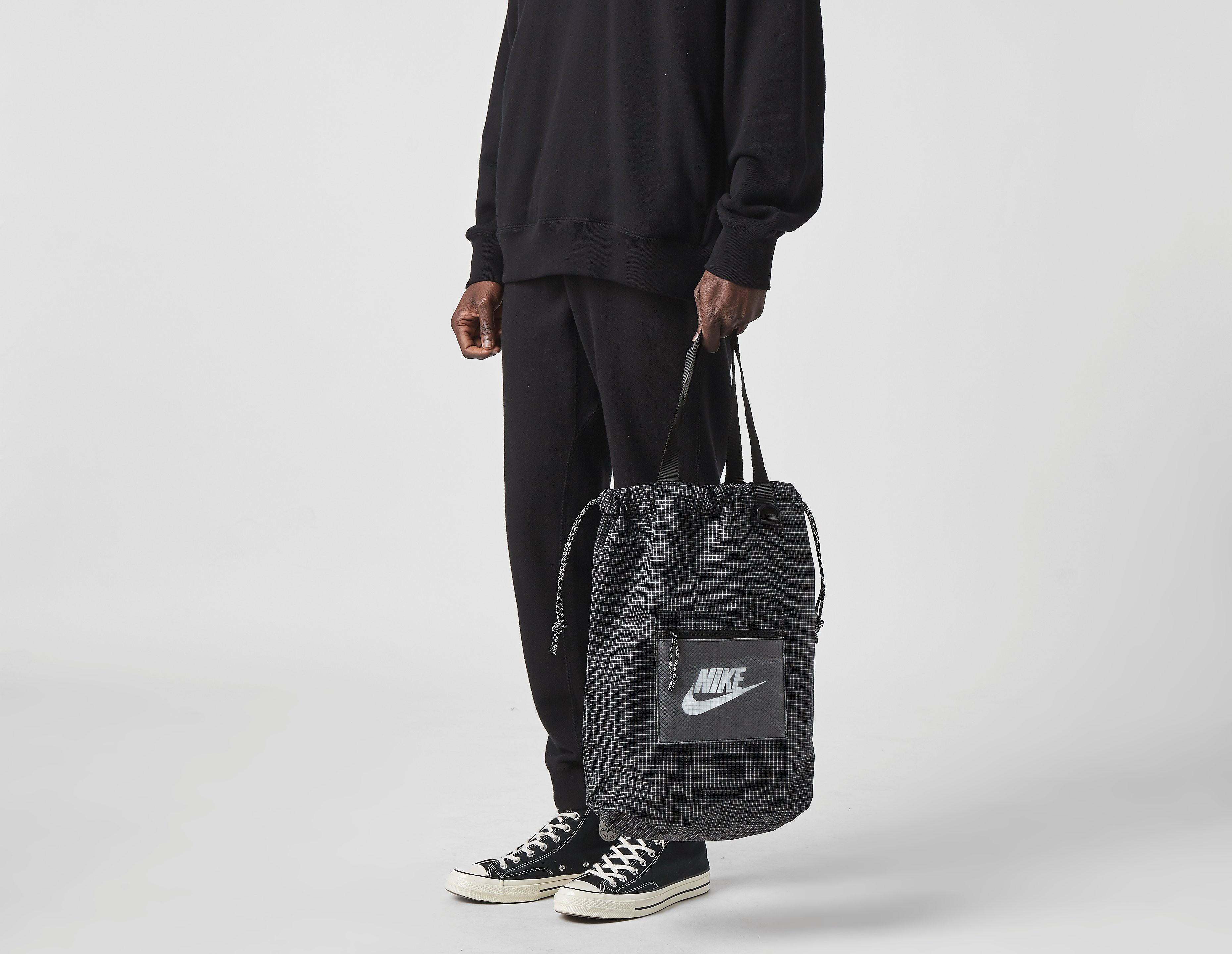 Nike Heritage Flash Tote Bag