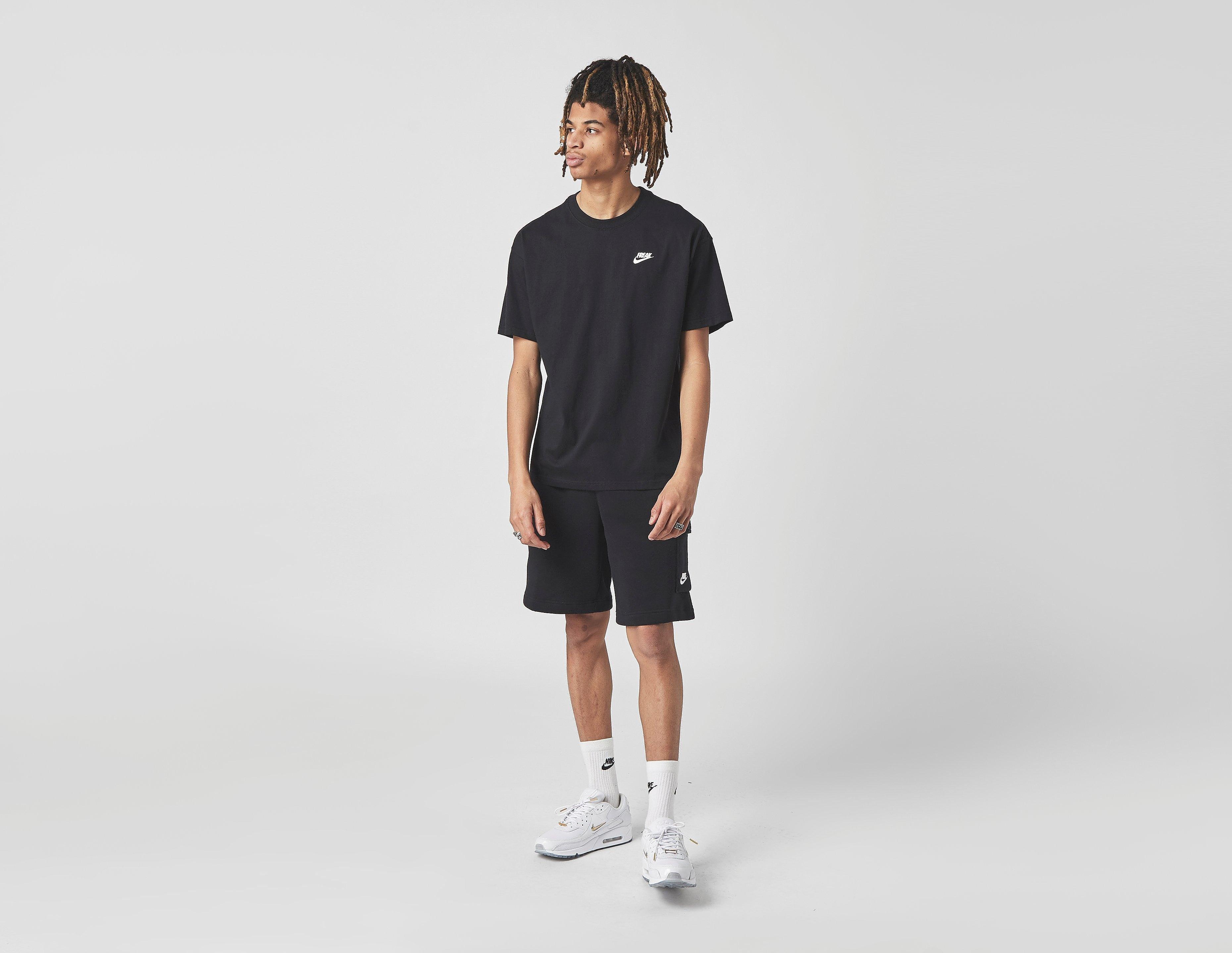 Nike Dri-FIT Giannis Freak Swoosh T-Shirt