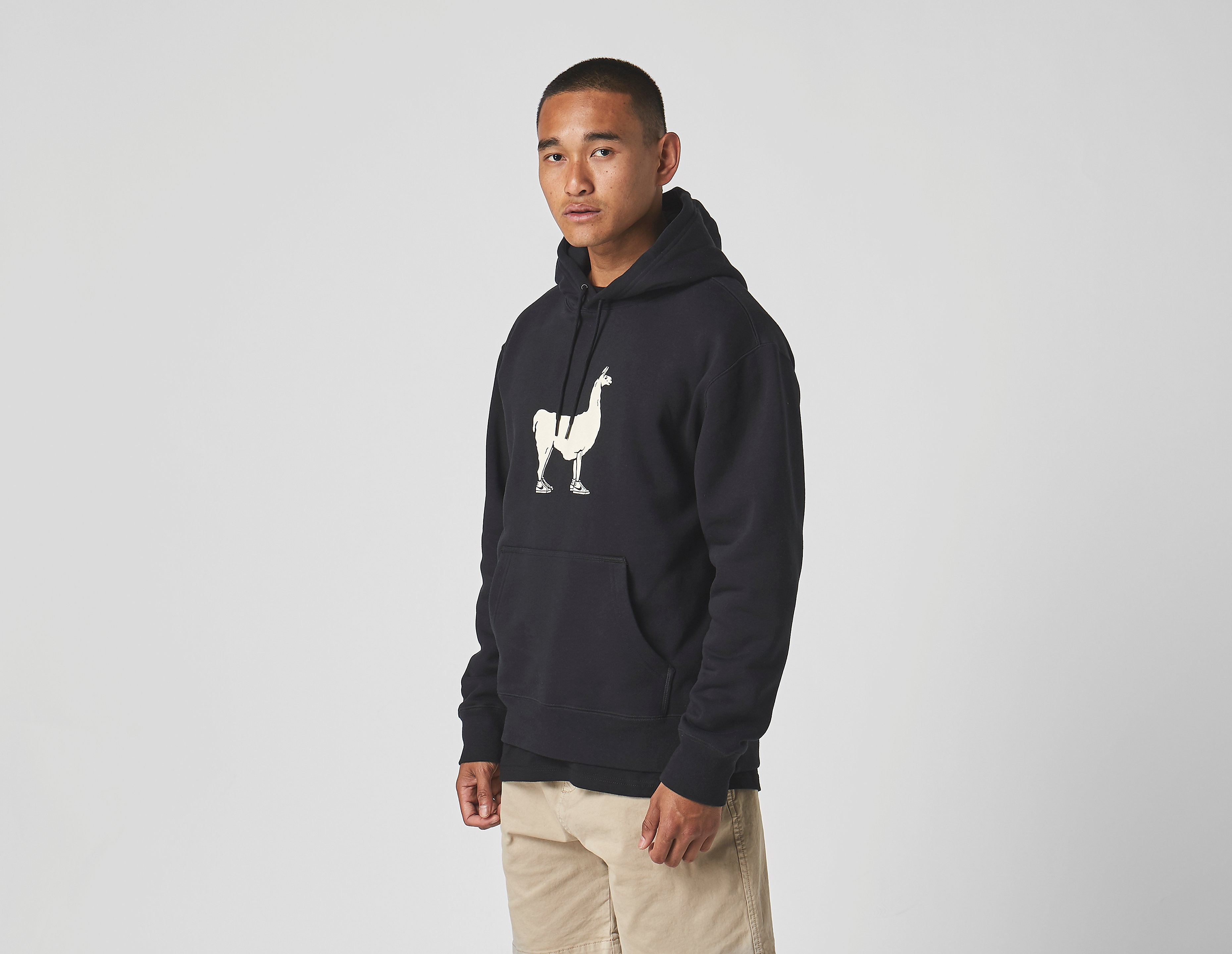 Nike SB Paul The Llama Popover Hoodie
