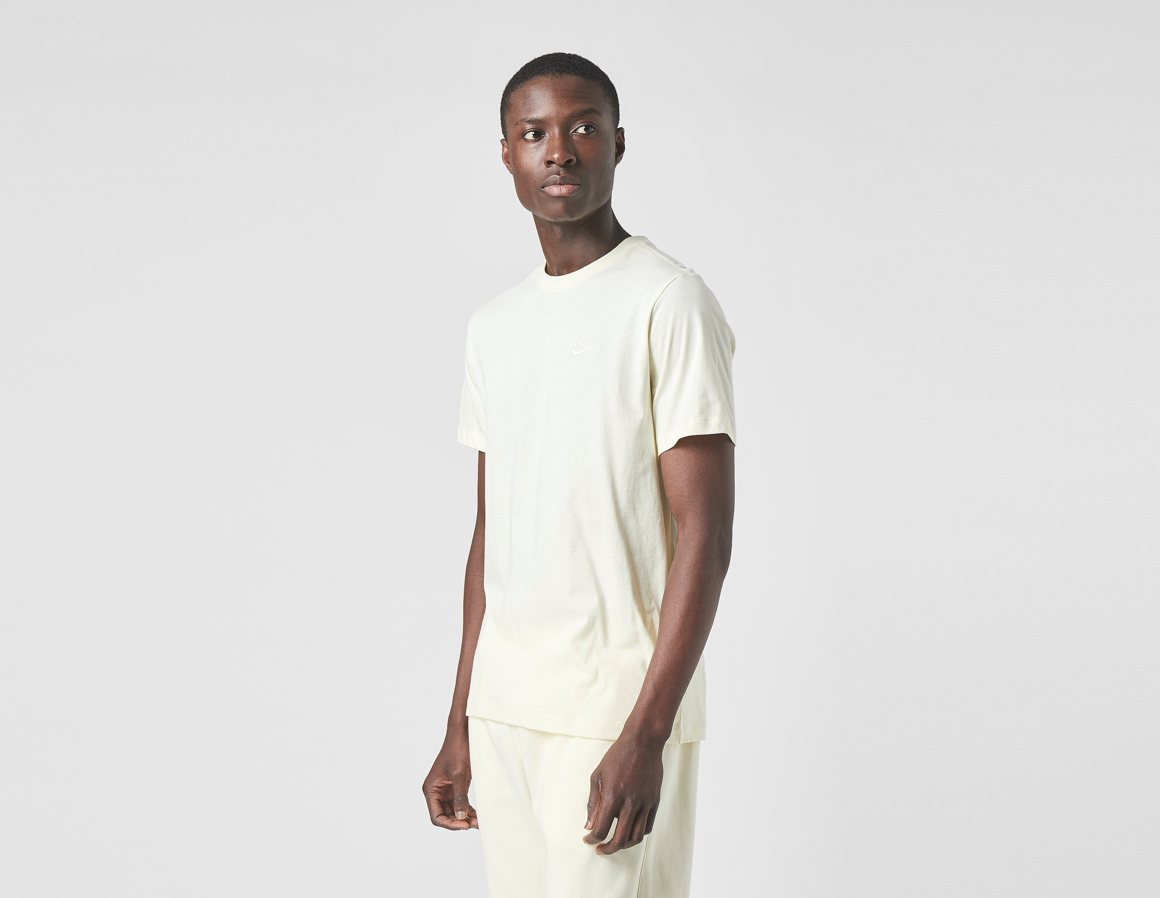 Nike Core T-skjorta