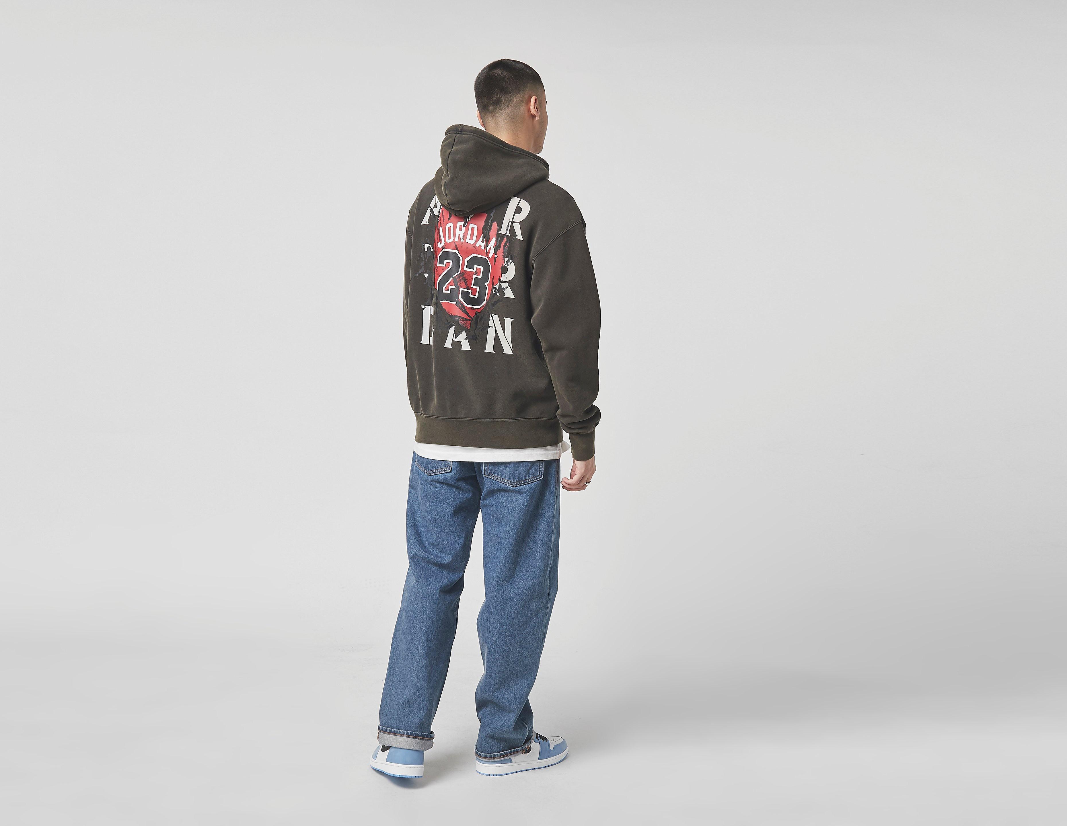 Jordan AJ5 Graphic Fleece Pullover