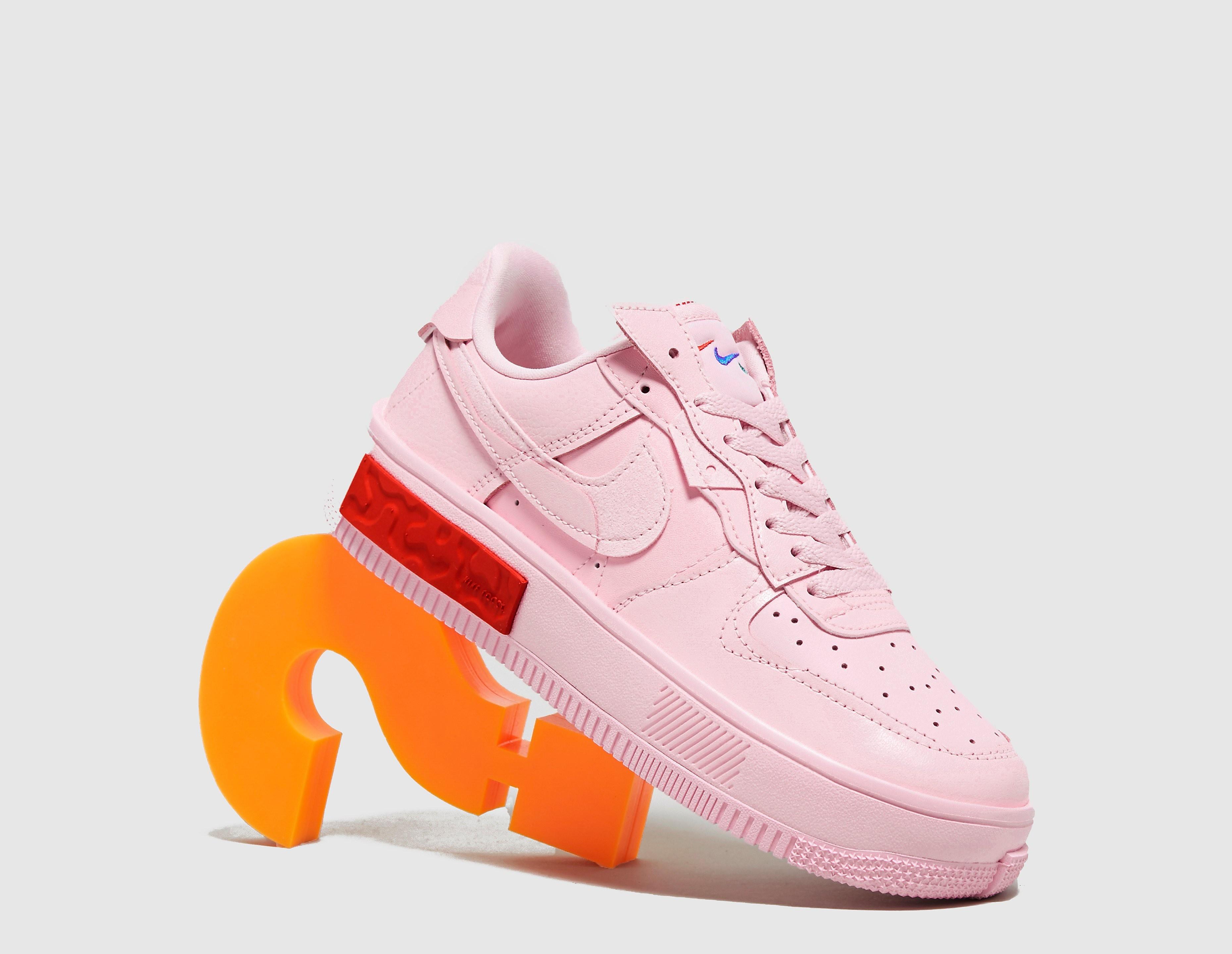 Nike Air Force 1 'Fontanka' Women's