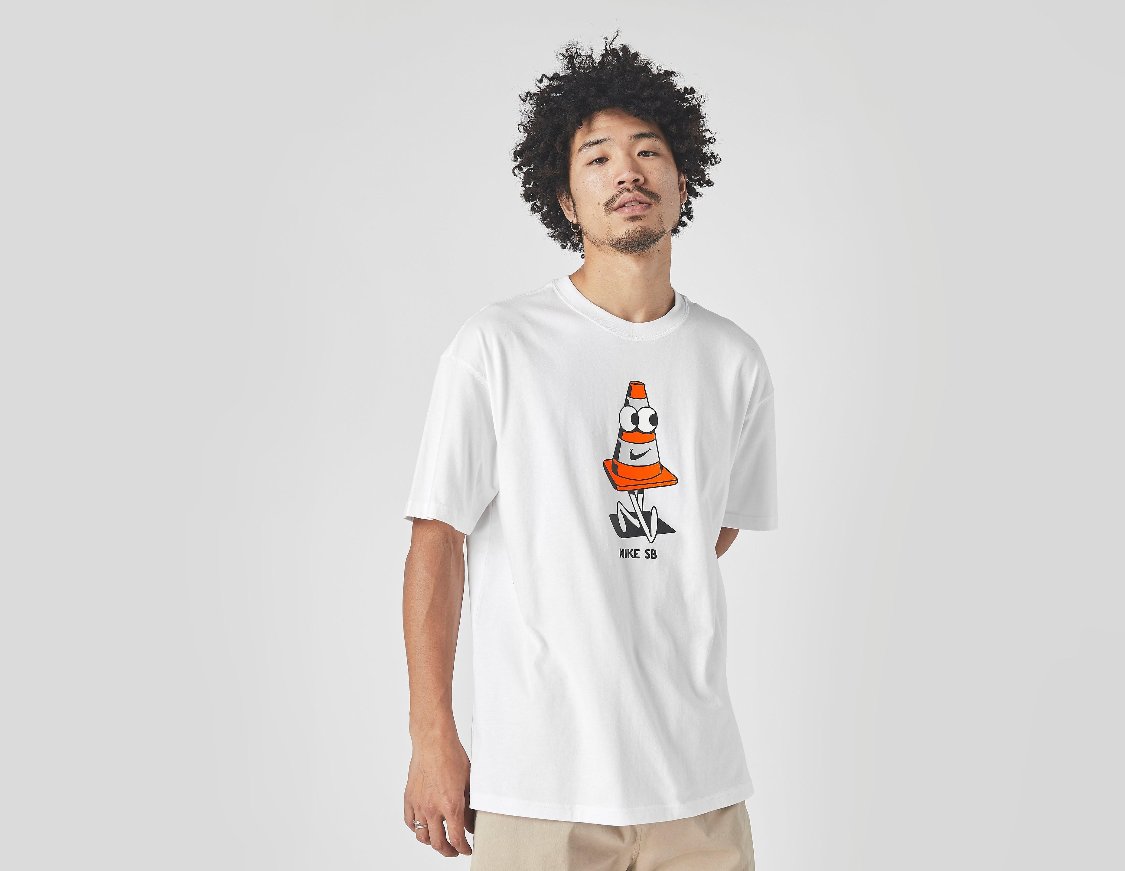 Nike SB Coney Skate T-Shirt