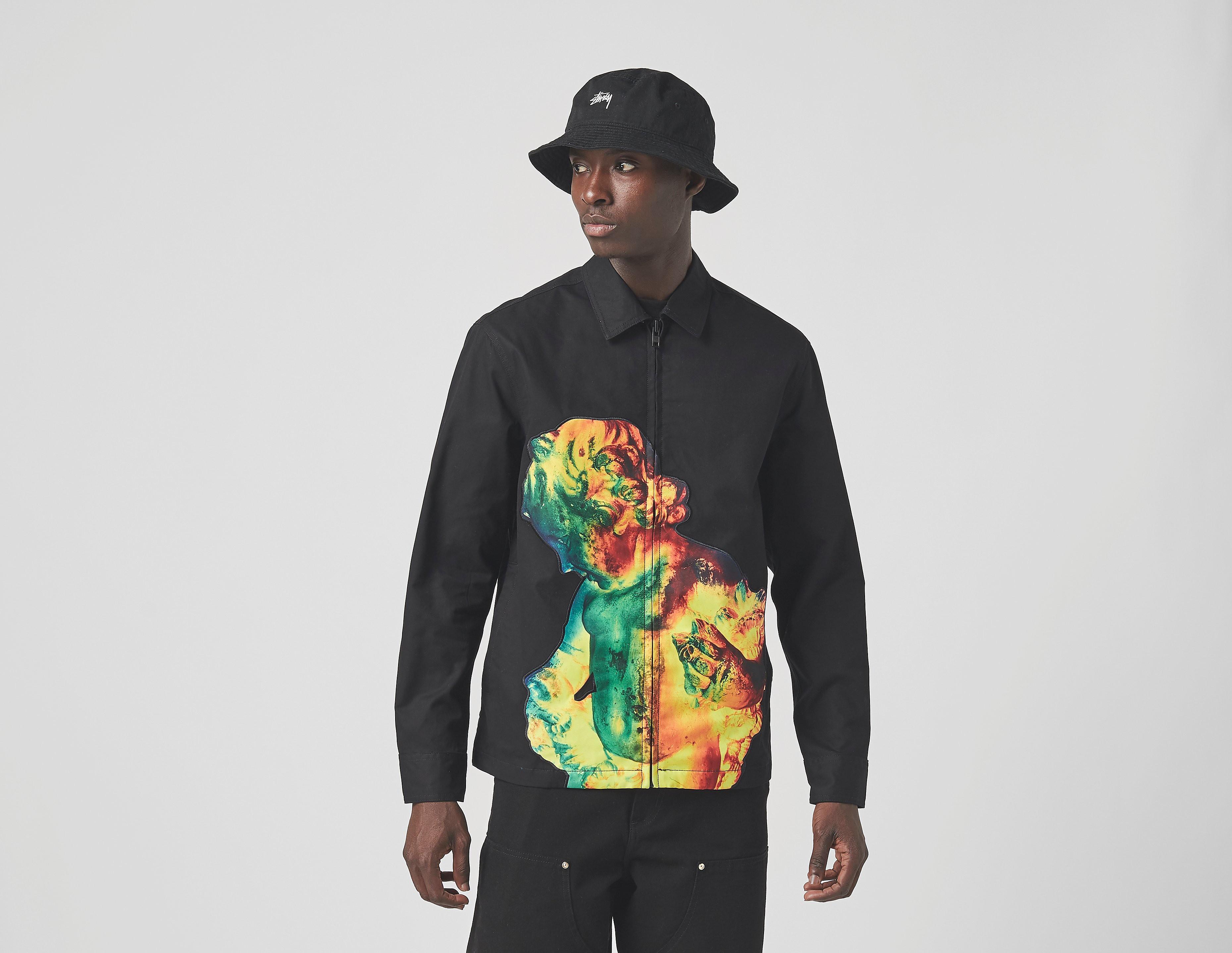 Pleasures New Order Technique Jacket