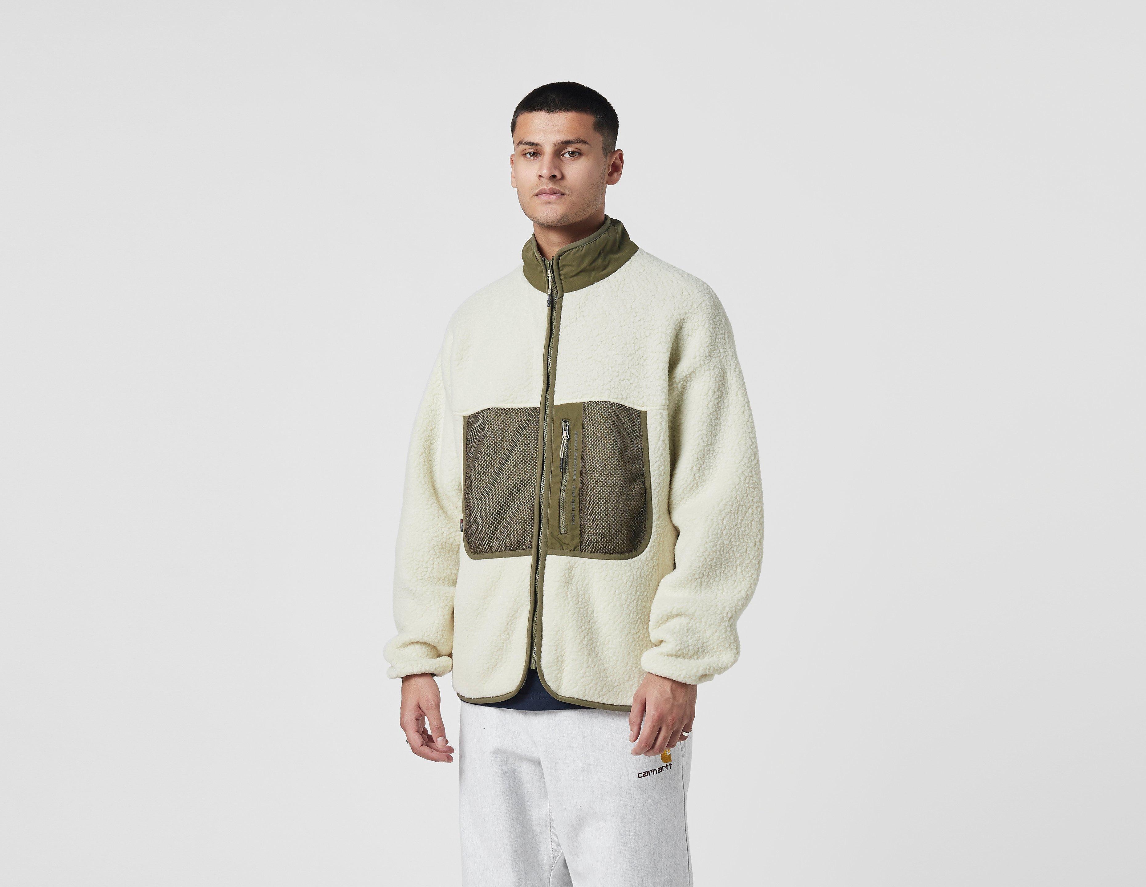 Element HRP Gros Fleece Jacket
