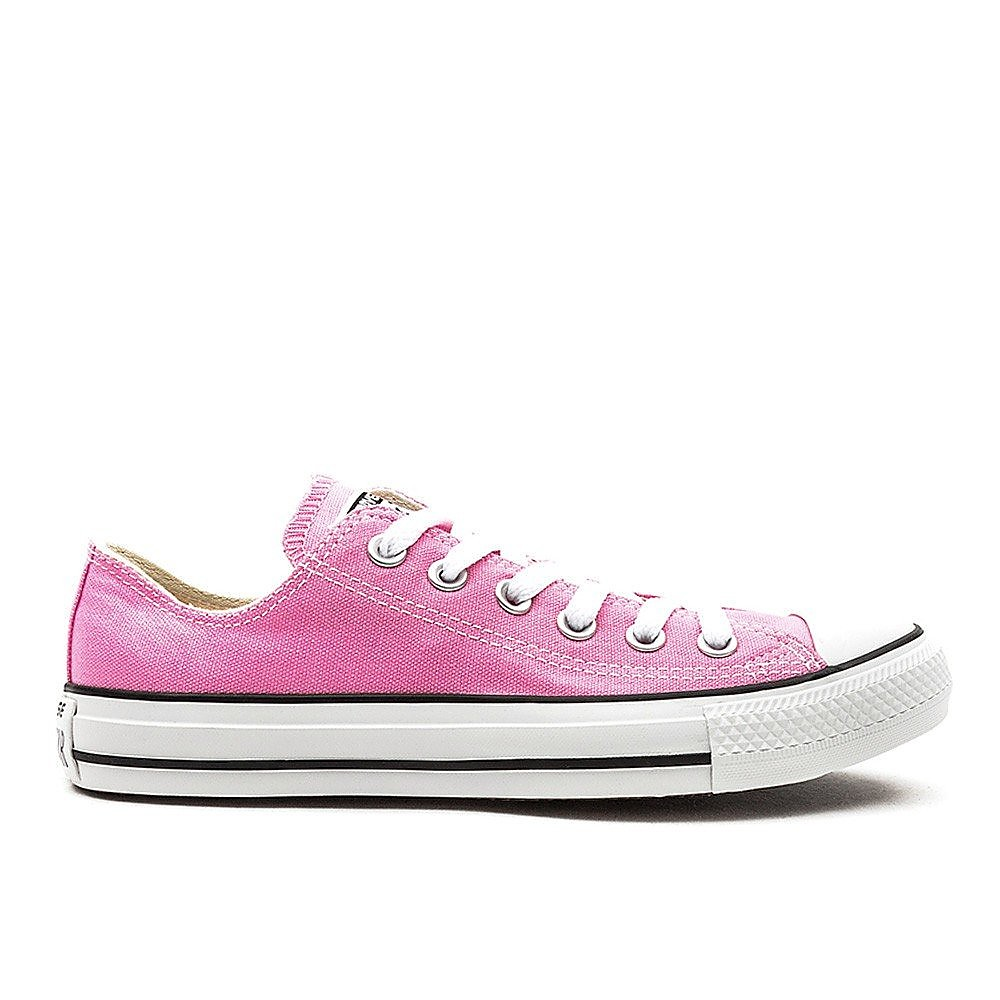 Converse Womens Chuck Taylor All Star Ox - Pink
