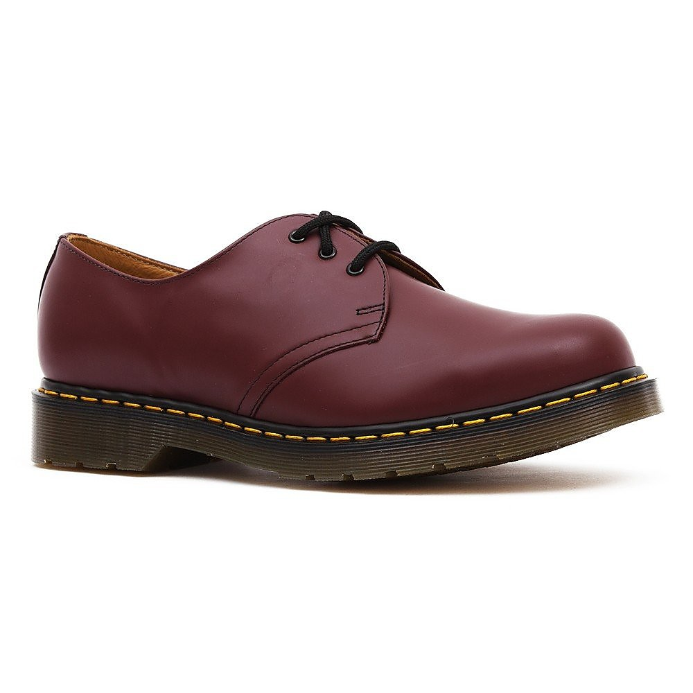 Dr Martens 1461 Womens Cherry