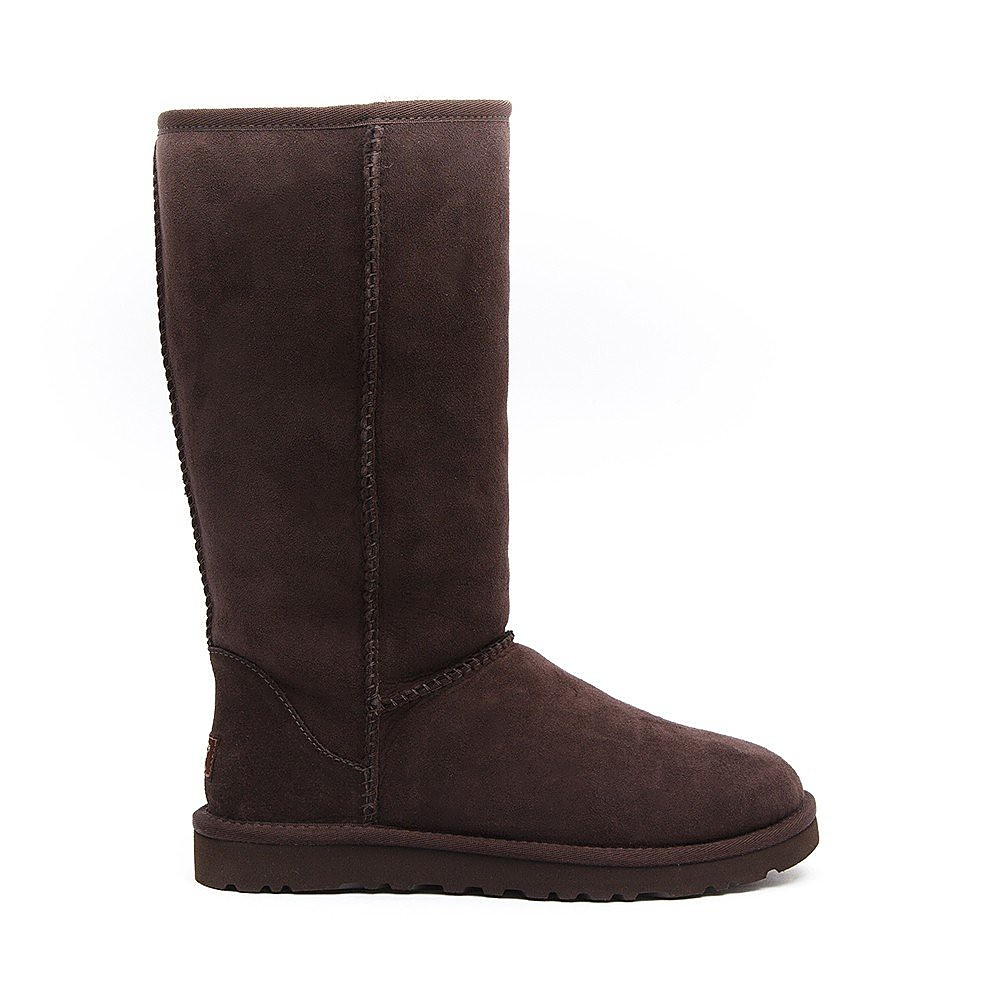 Ugg Women's Classic Tall Boots - Chocolate