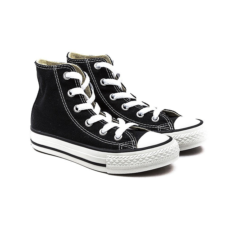 Converse Youth All Star High Top - Black