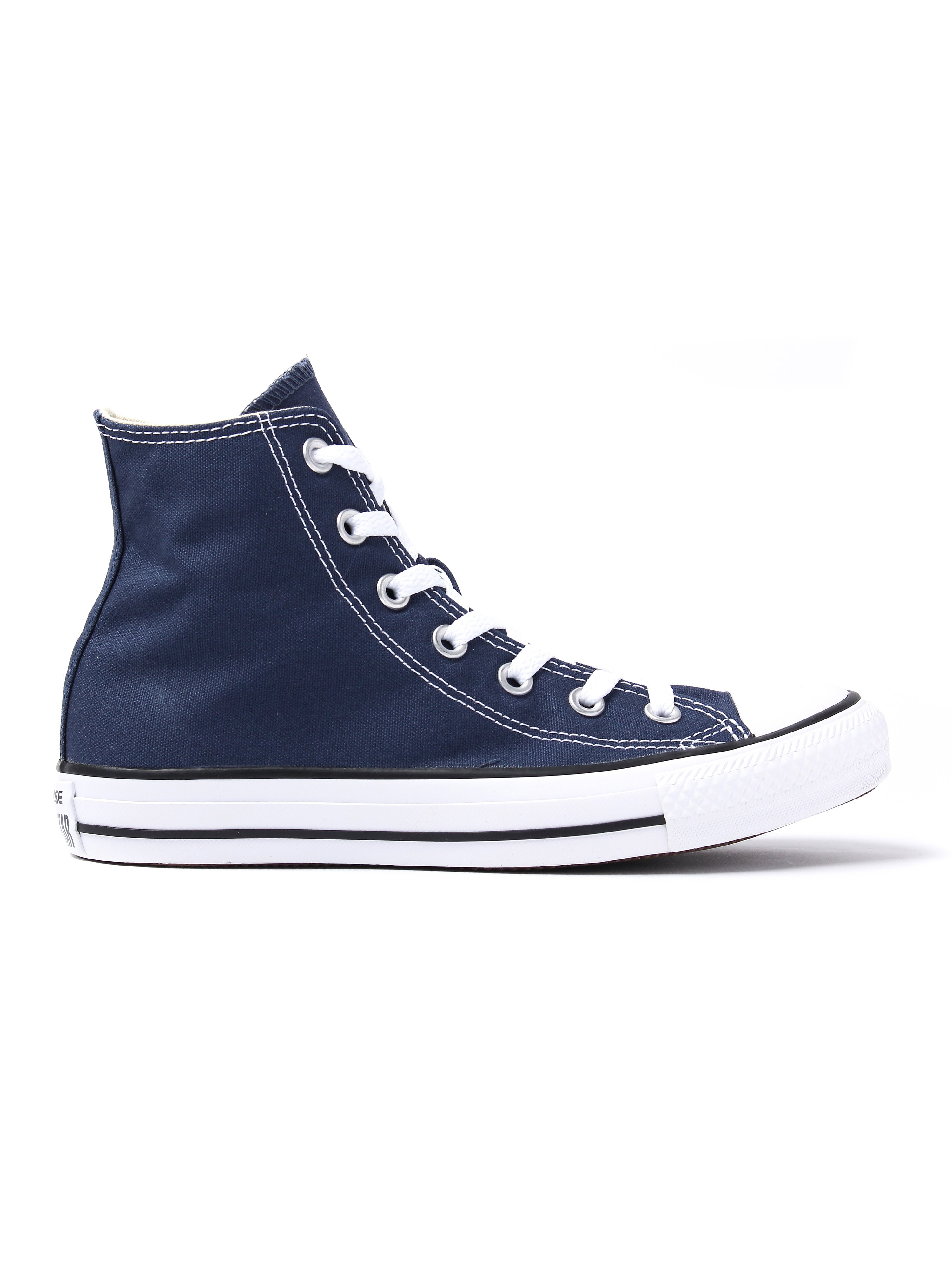 Converse Men's Chuck Taylor All Star HI Trainers - Navy