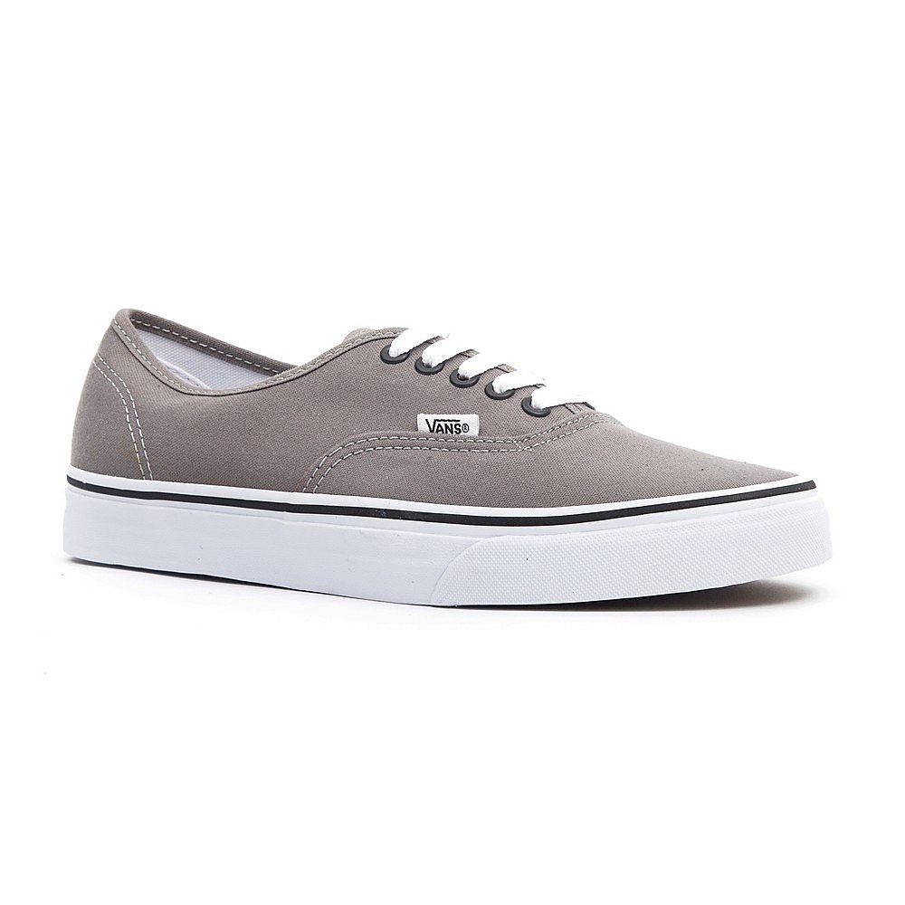 Vans Authentic Womens Pewter /