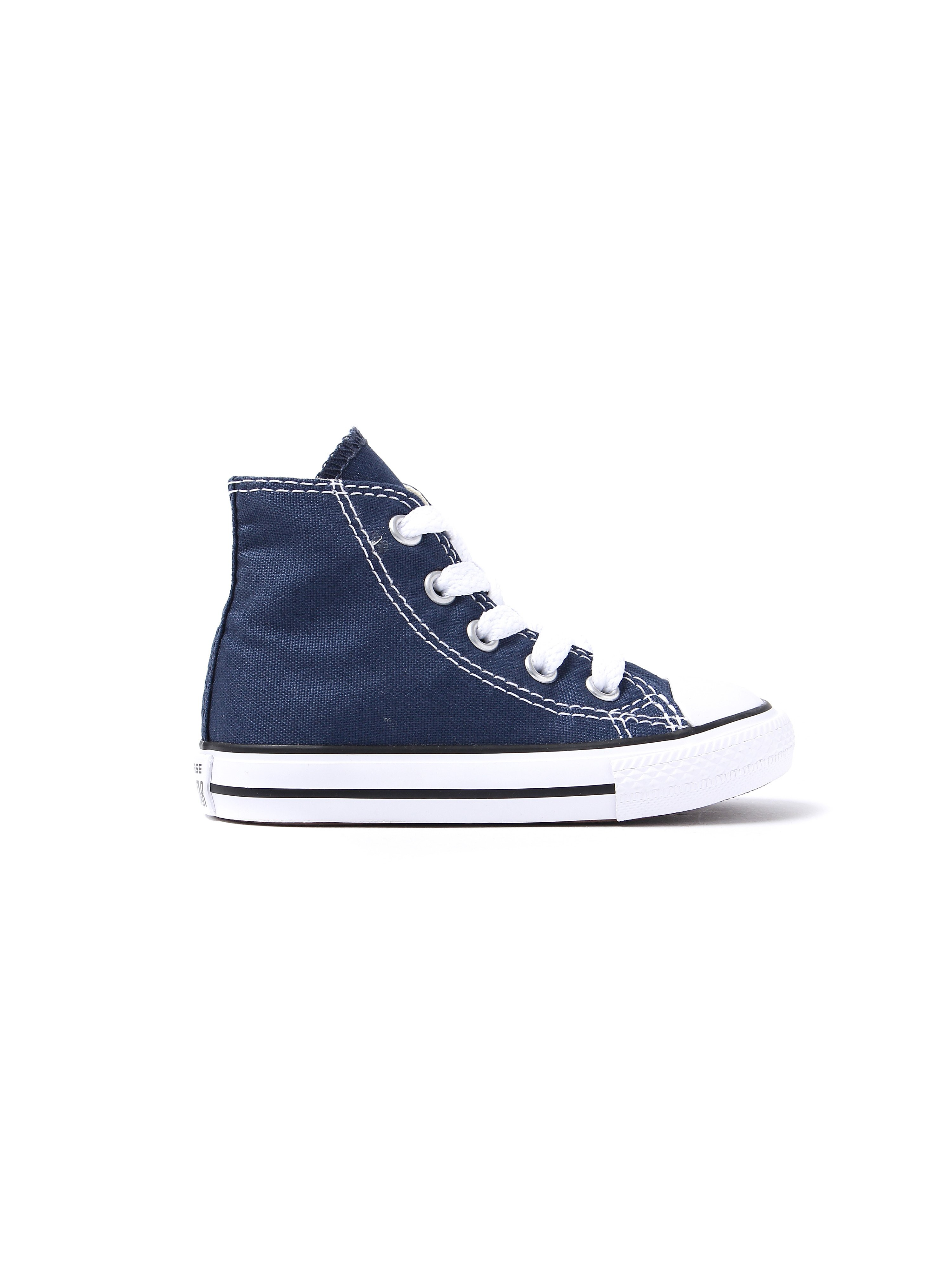 Converse Infant Crib First Star High Top - Navy