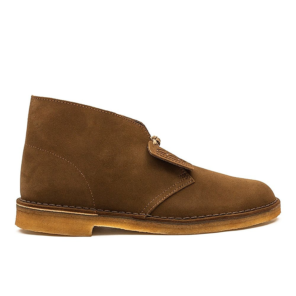 Clarks Originals Desert Boot Mens Cola