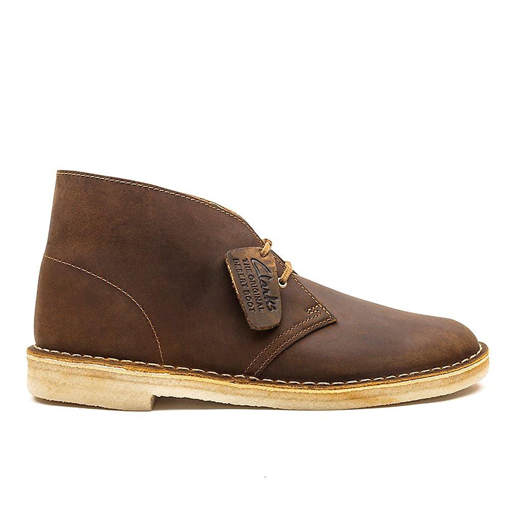 Clarks Originals Desert Boot Beeswax