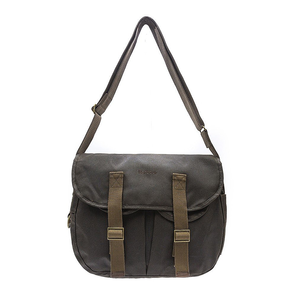 Barbour Thornproof Tarras Bag