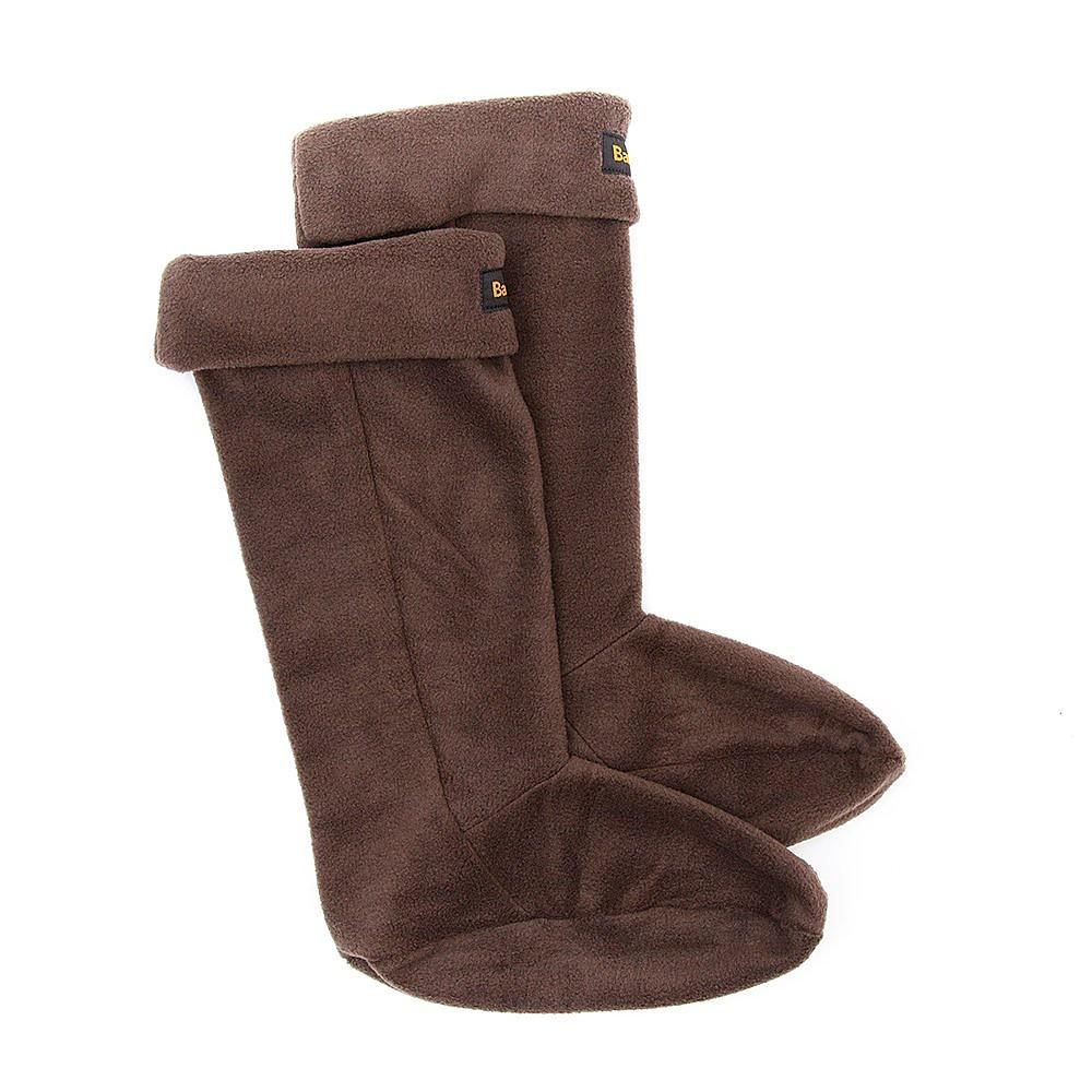 Barbour Fleece Wellington Sock - Rustic