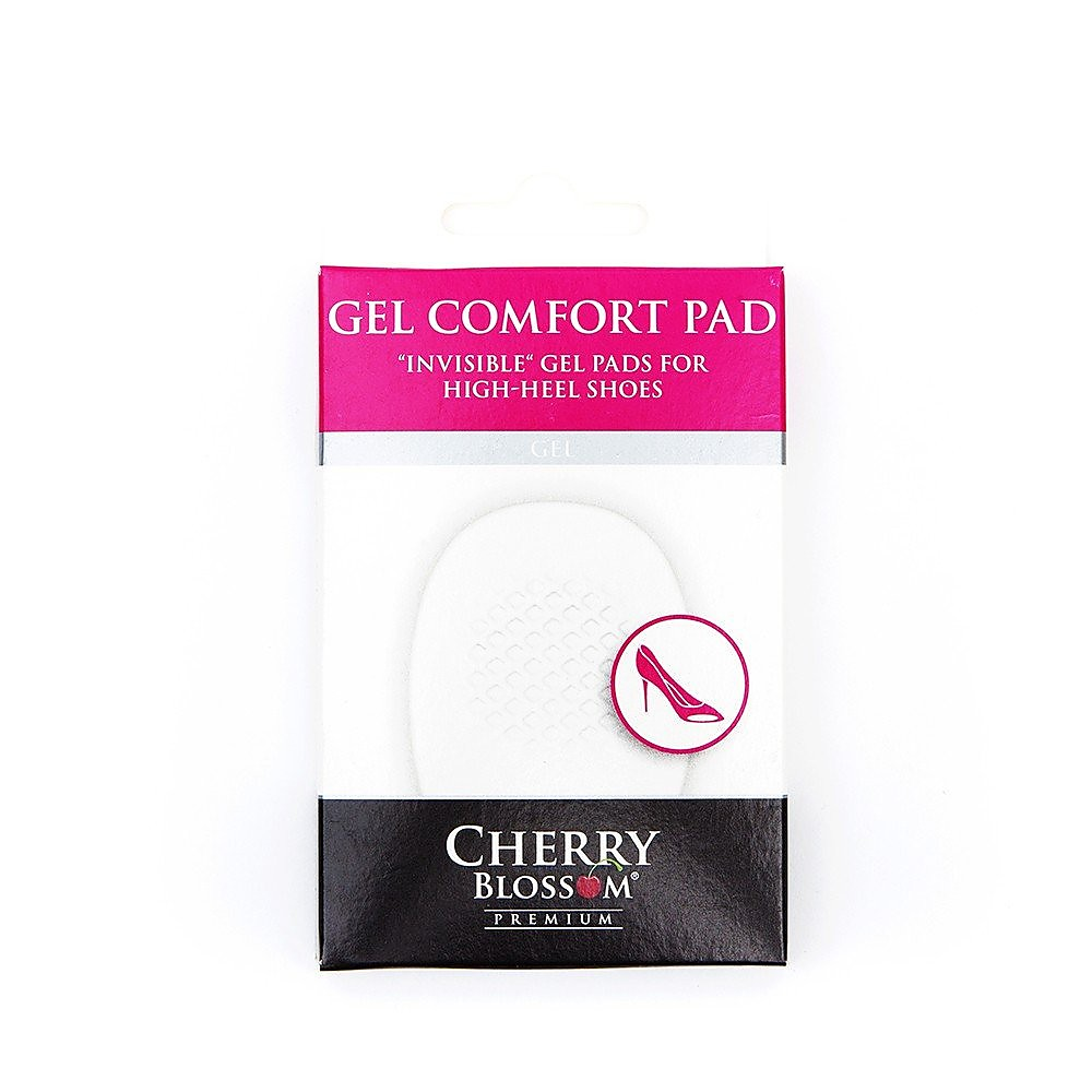Cherry Blossom Gel Comfort Pad - Clear