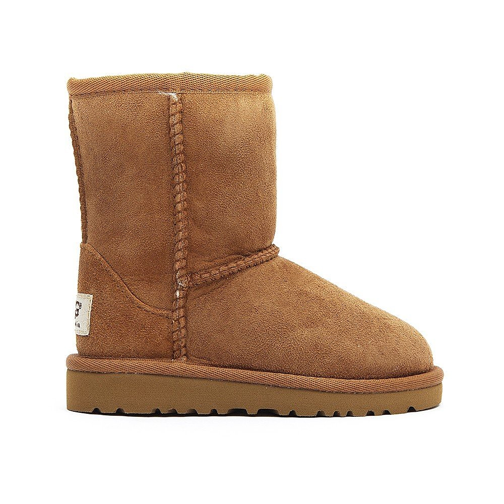 Ugg Infant Classic Short - Chestnut
