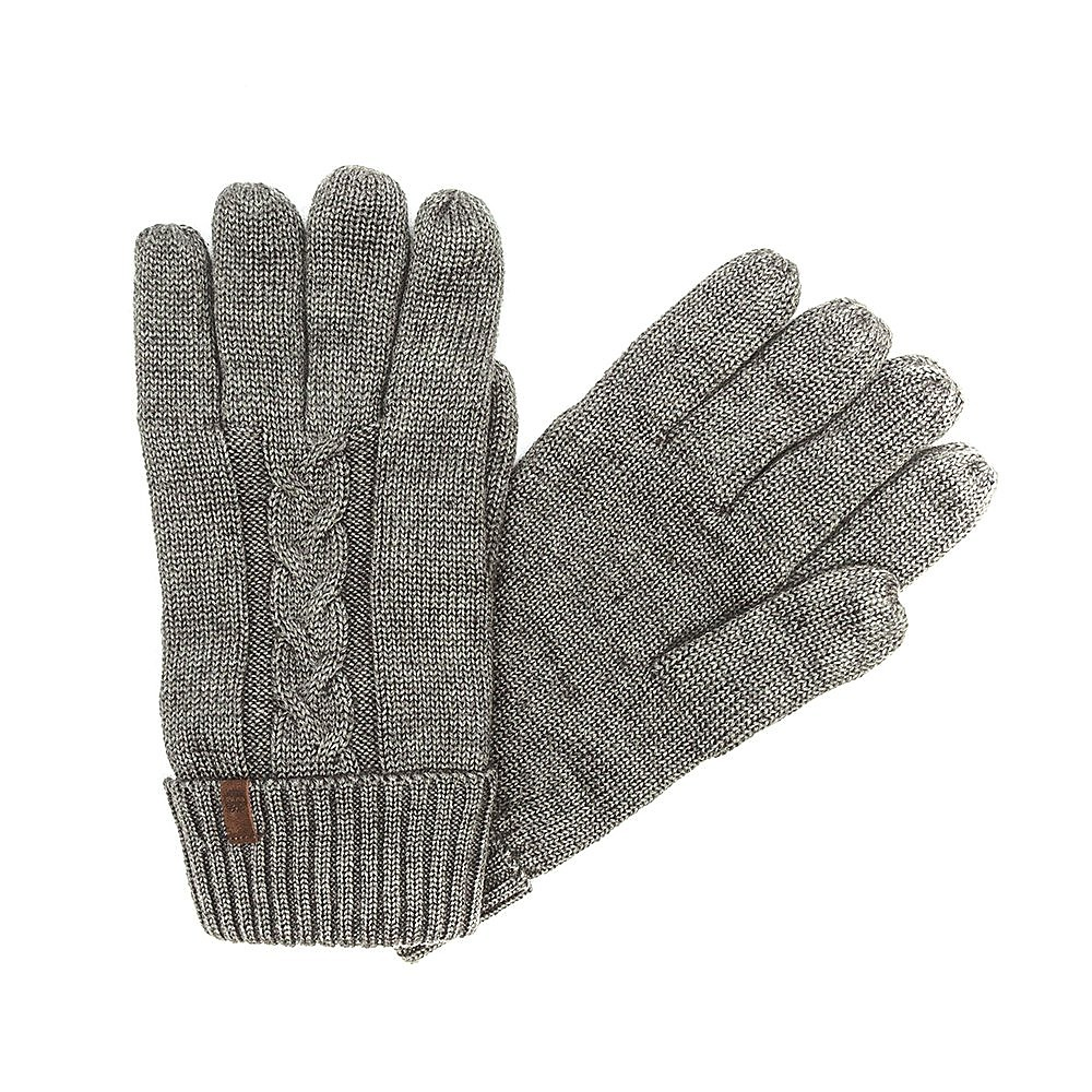 Timberland Robbins Gloves - Charcoal