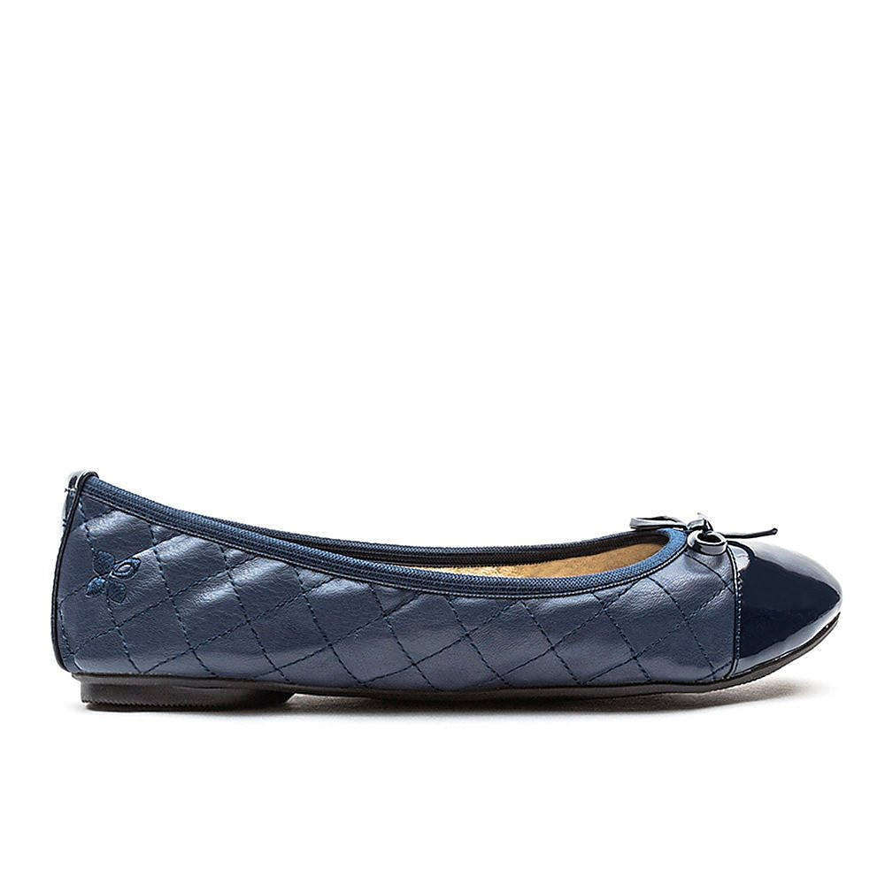 Butterfly Twists Olivia Womens Navy /