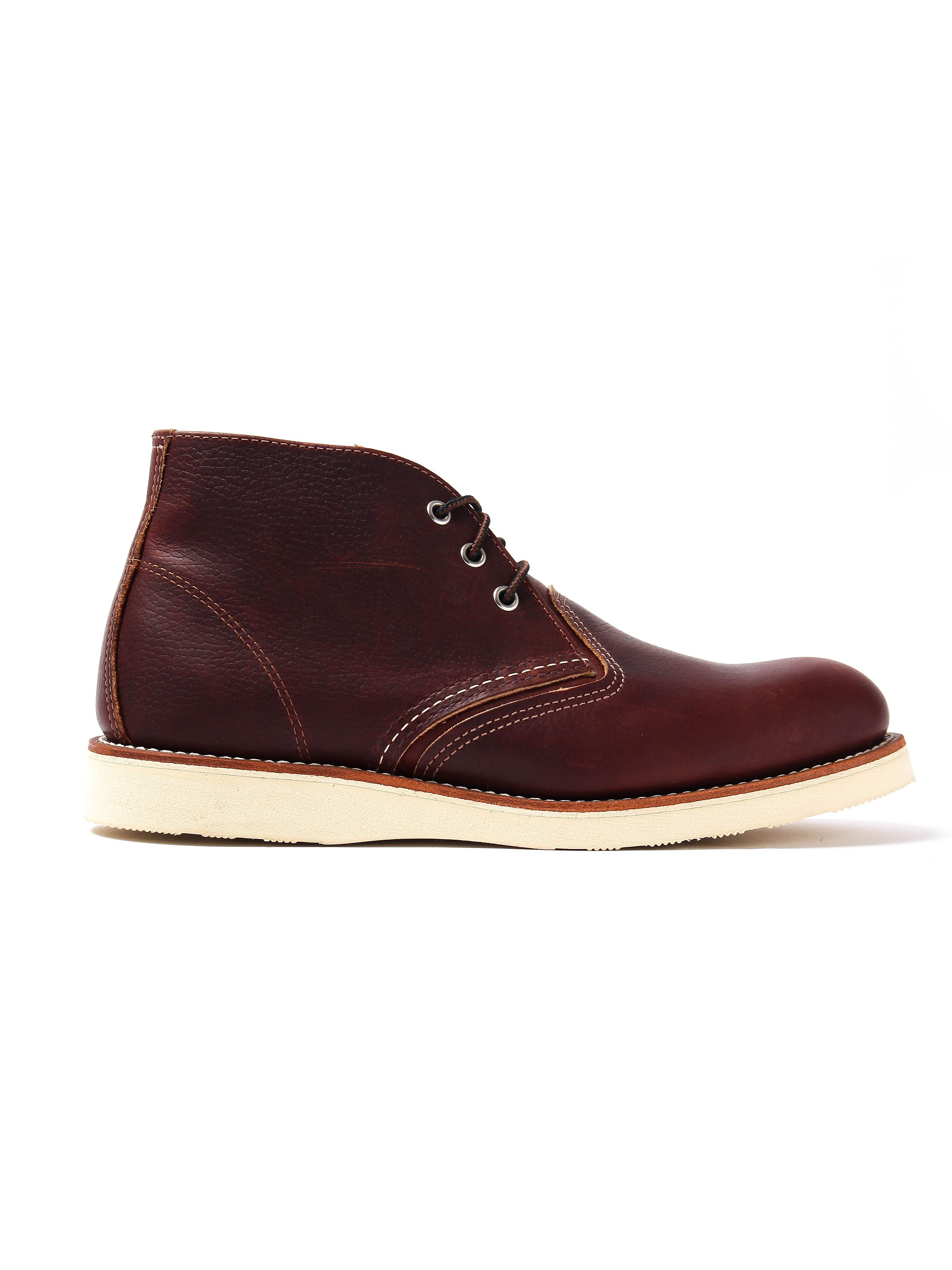 Red Wing Chukka Mens