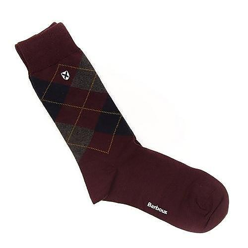 Barbour Birtley Argyle Sock
