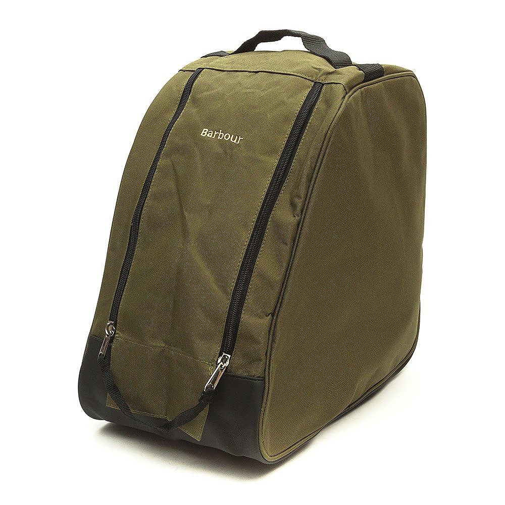 Barbour Boot Bag