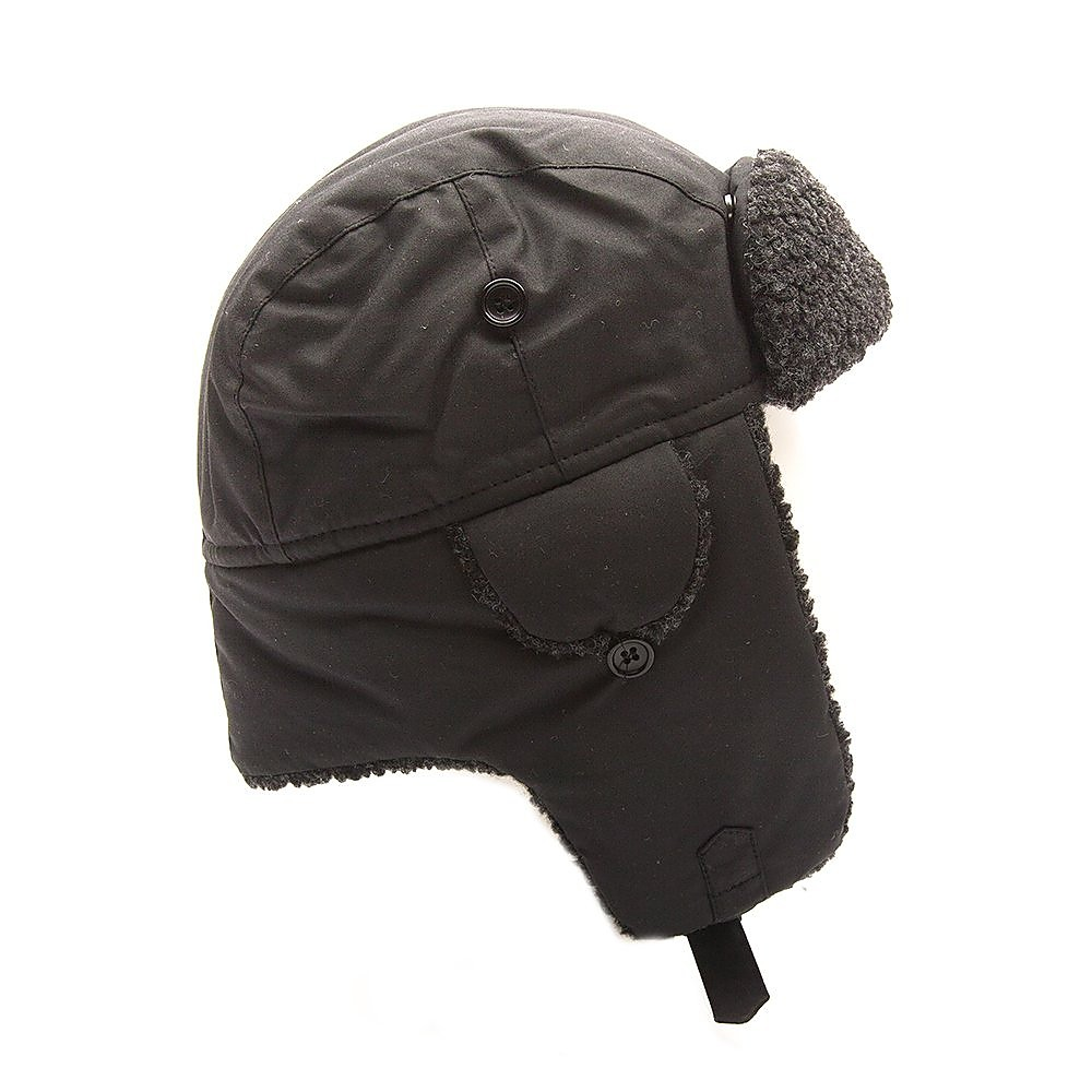 Barbour Fleece ined Trapper Hat
