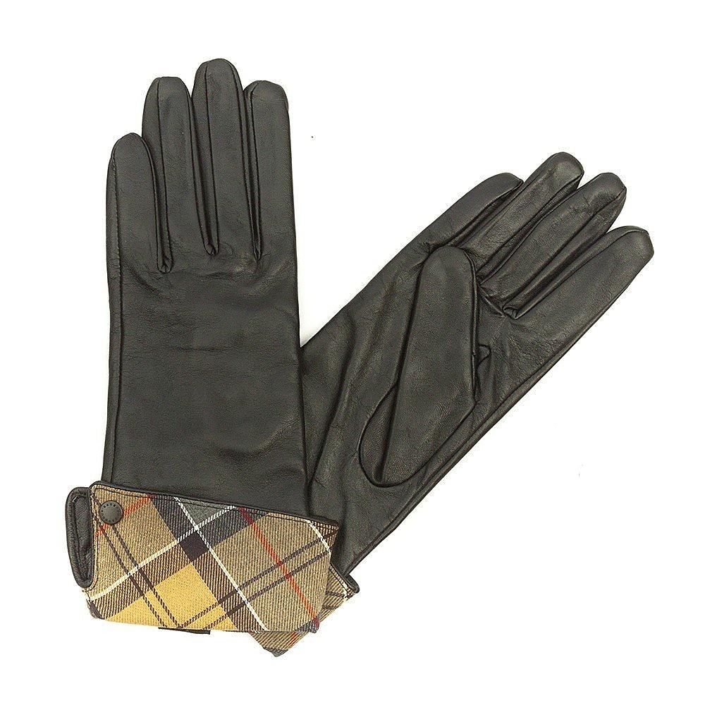 Barbour Lady Jane Gloves - Black