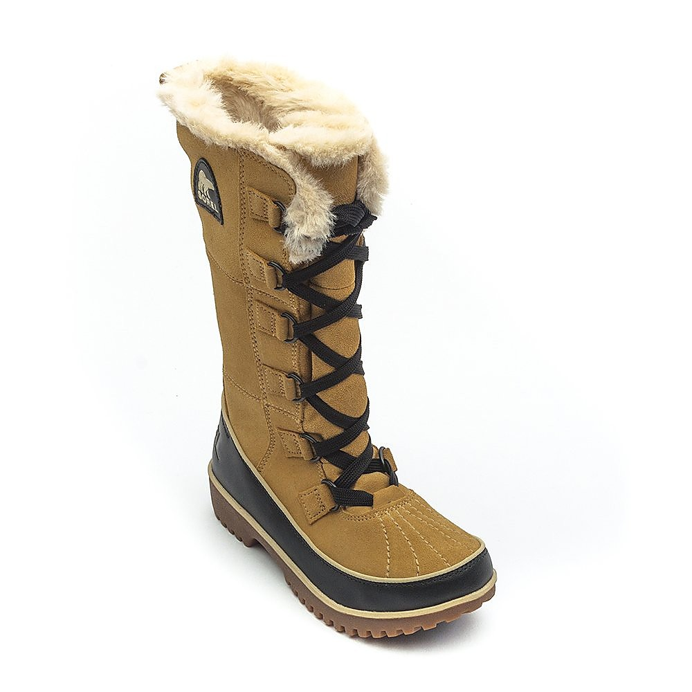 Sorel Tivoli High 11 Womens