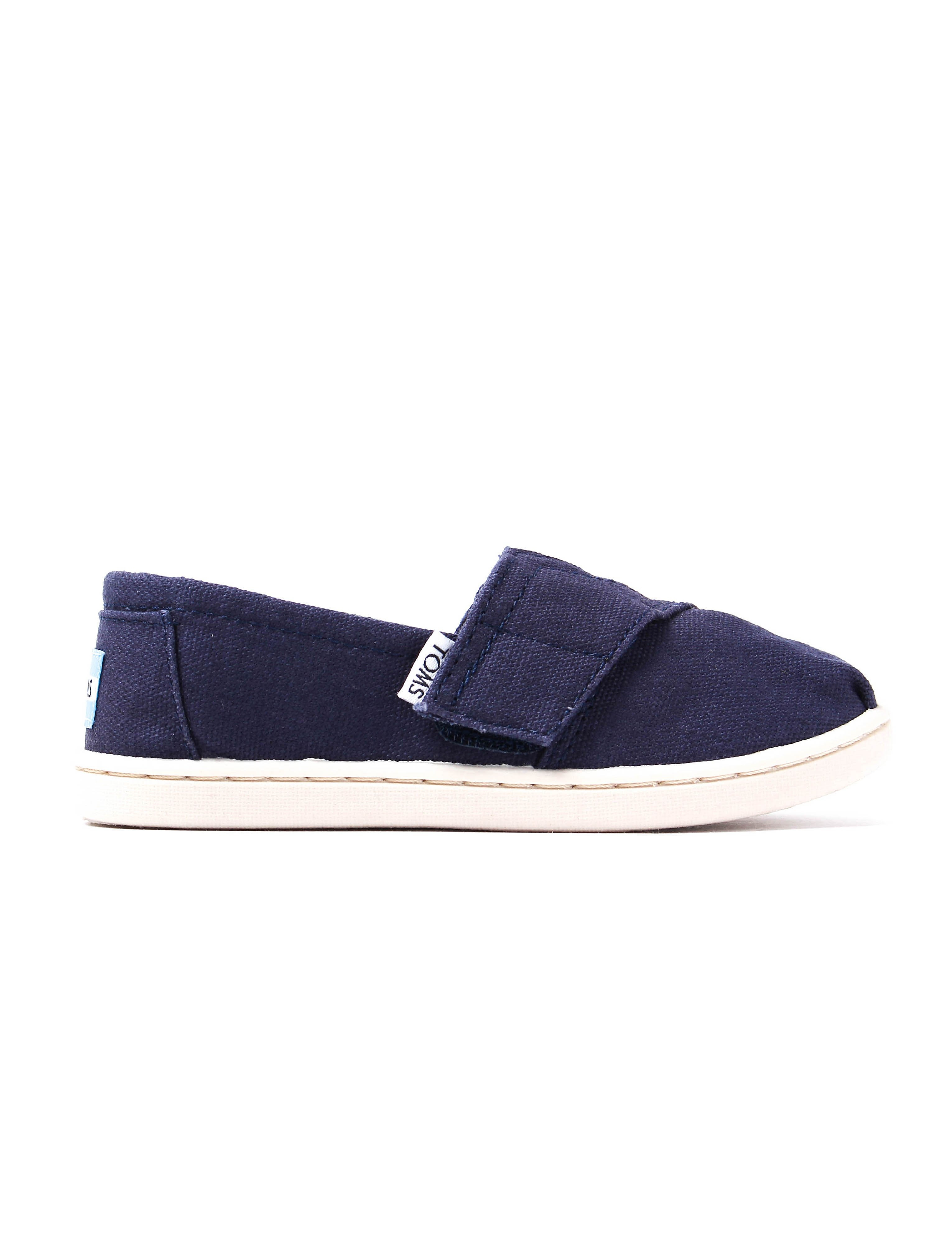 Toms Kids Classic - Navy Canvas